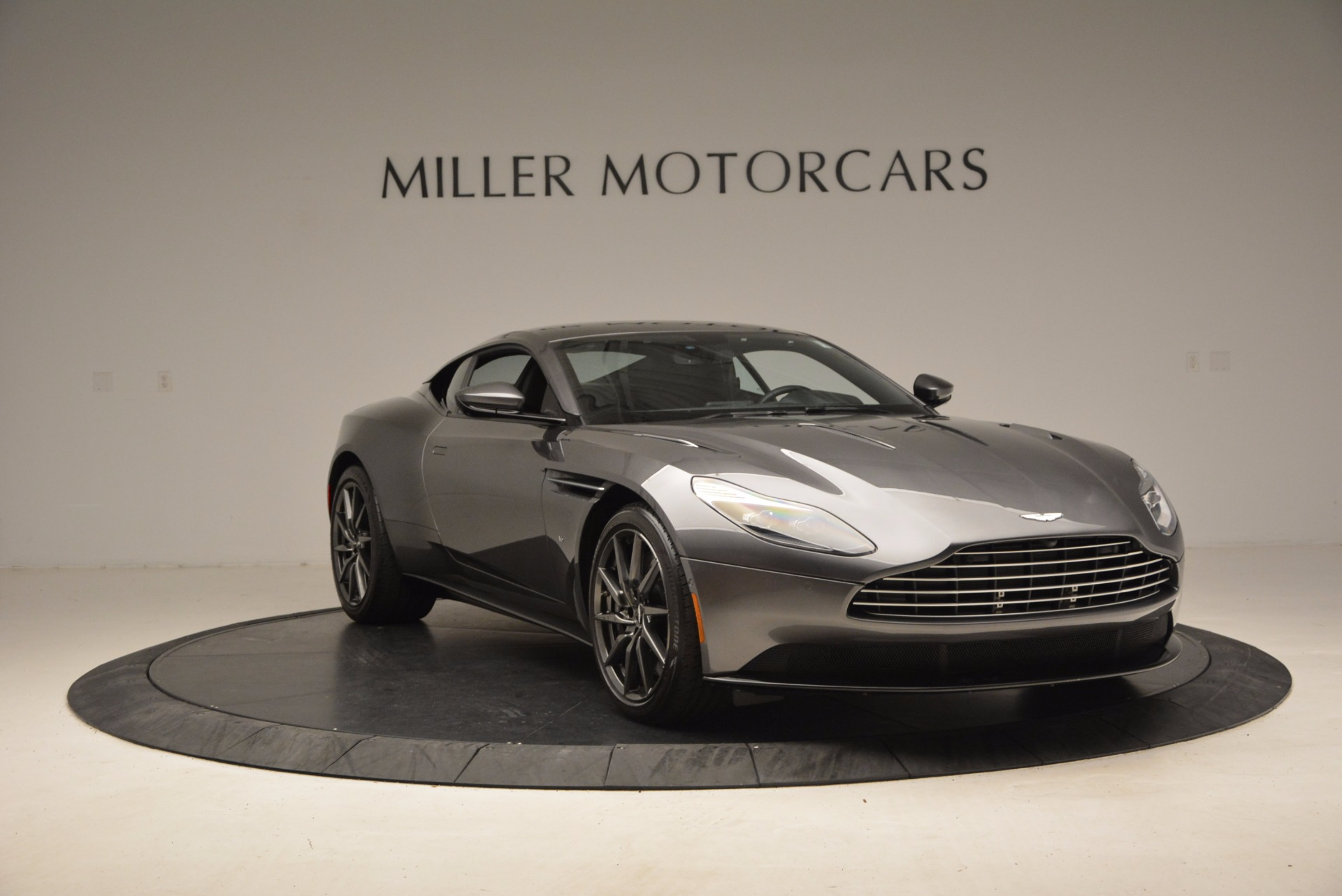 Used 2017 Aston Martin DB11  For Sale In Greenwich, CT 1496_p11