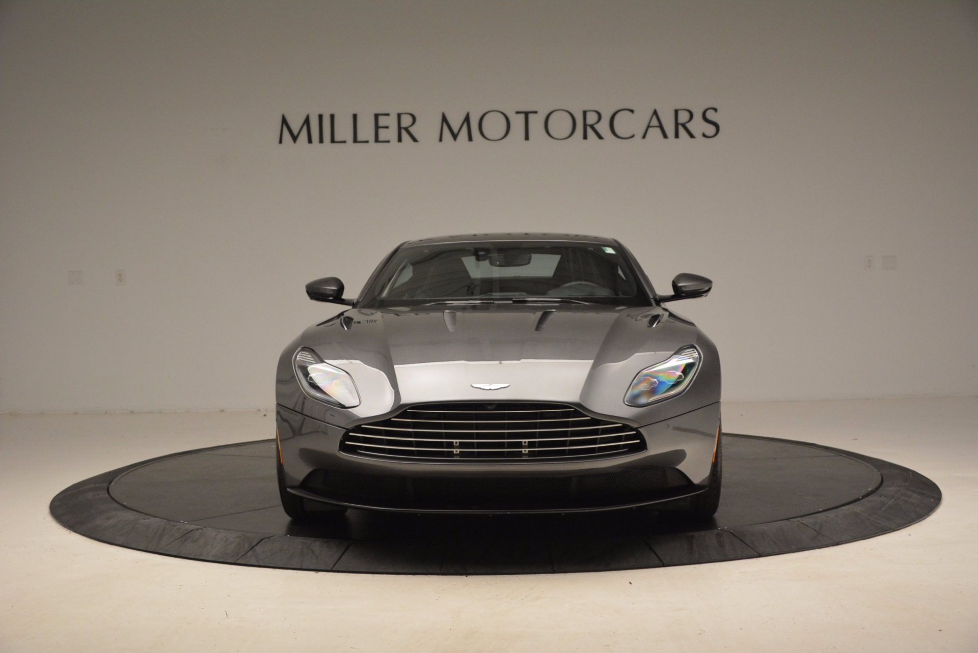 Used 2017 Aston Martin DB11  For Sale In Greenwich, CT 1496_p12