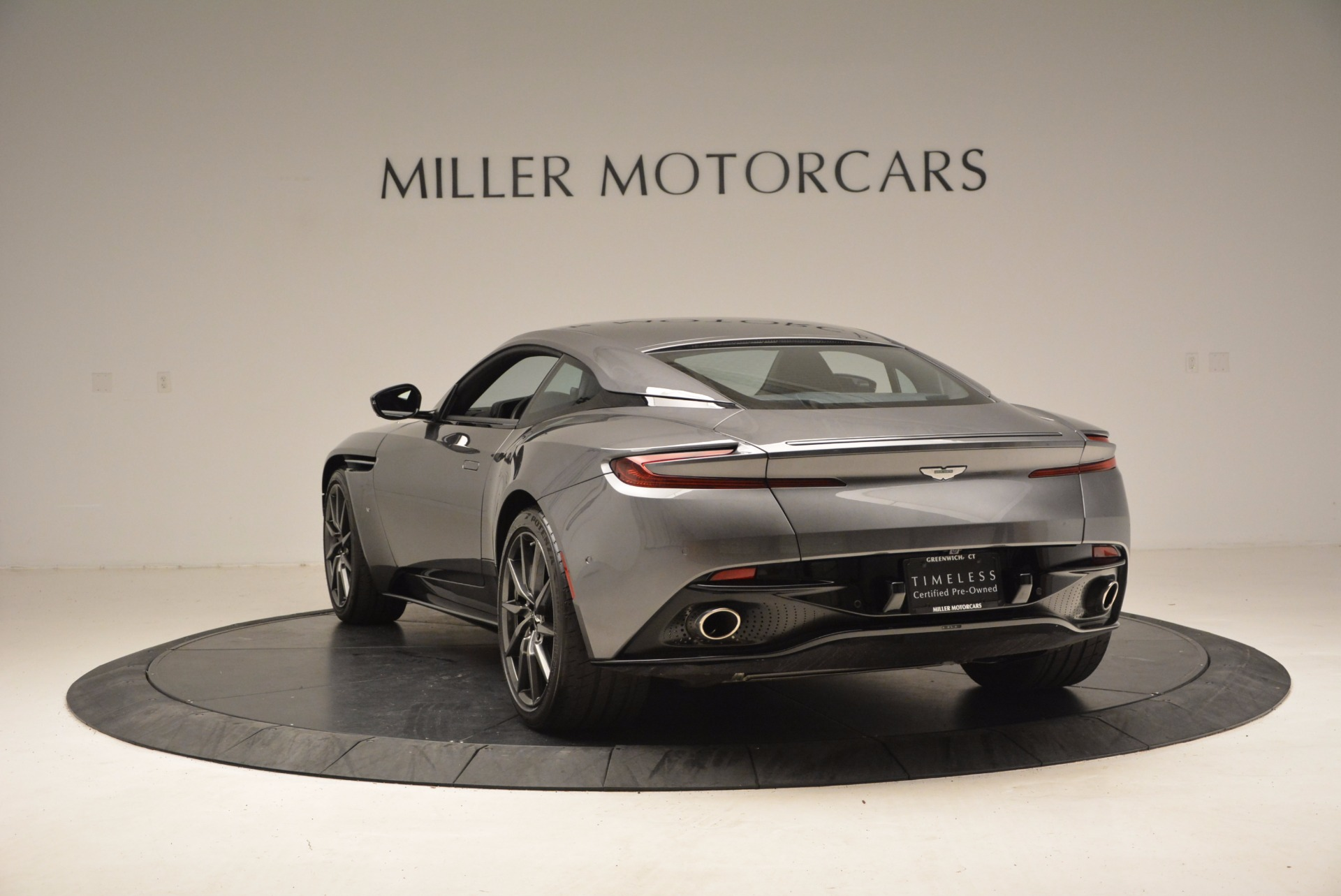 Used 2017 Aston Martin DB11  For Sale In Greenwich, CT 1496_p5