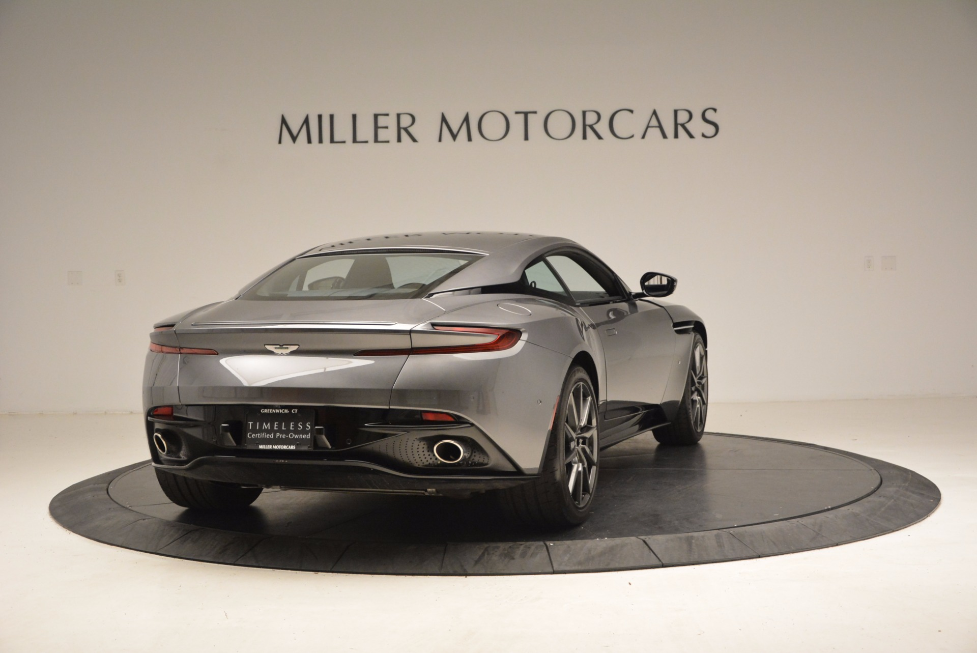 Used 2017 Aston Martin DB11  For Sale In Greenwich, CT 1496_p7