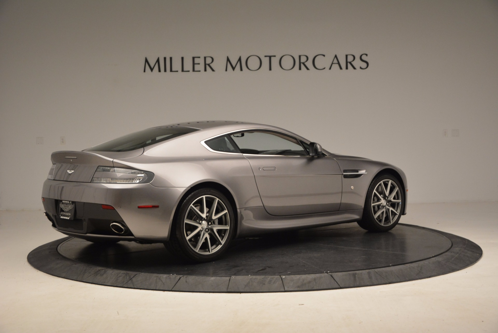 Used 2012 Aston Martin V8 Vantage  For Sale In Greenwich, CT 1497_p8