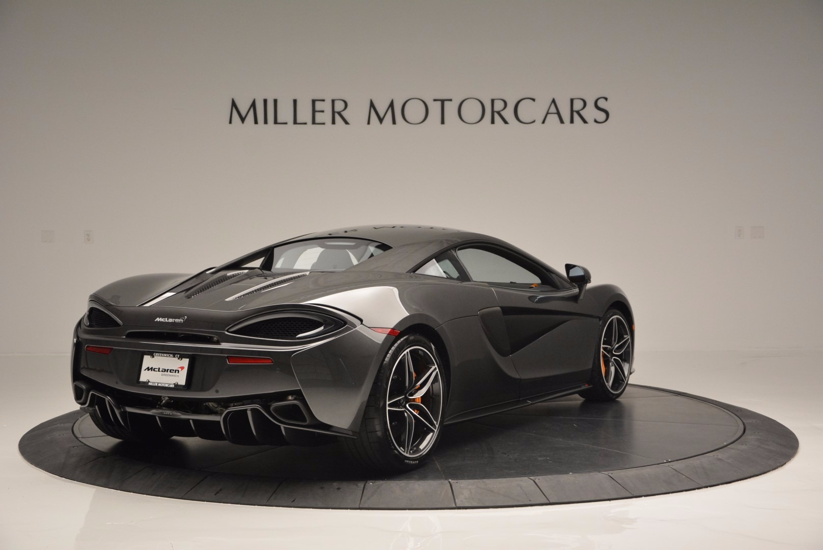 Used 2016 McLaren 570S  For Sale In Greenwich, CT 1498_p7