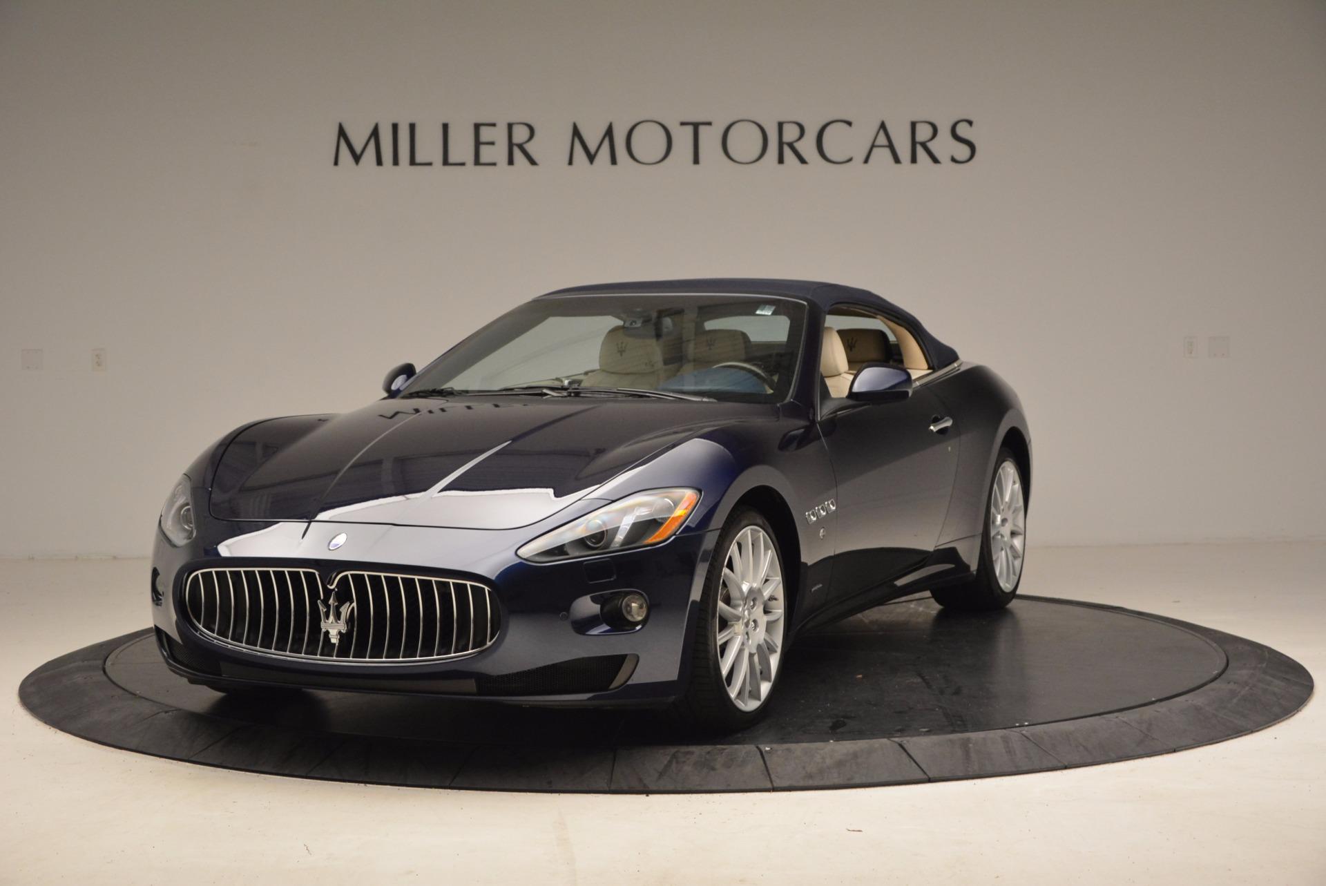 Used 2016 Maserati GranTurismo  For Sale In Greenwich, CT 1499_p13