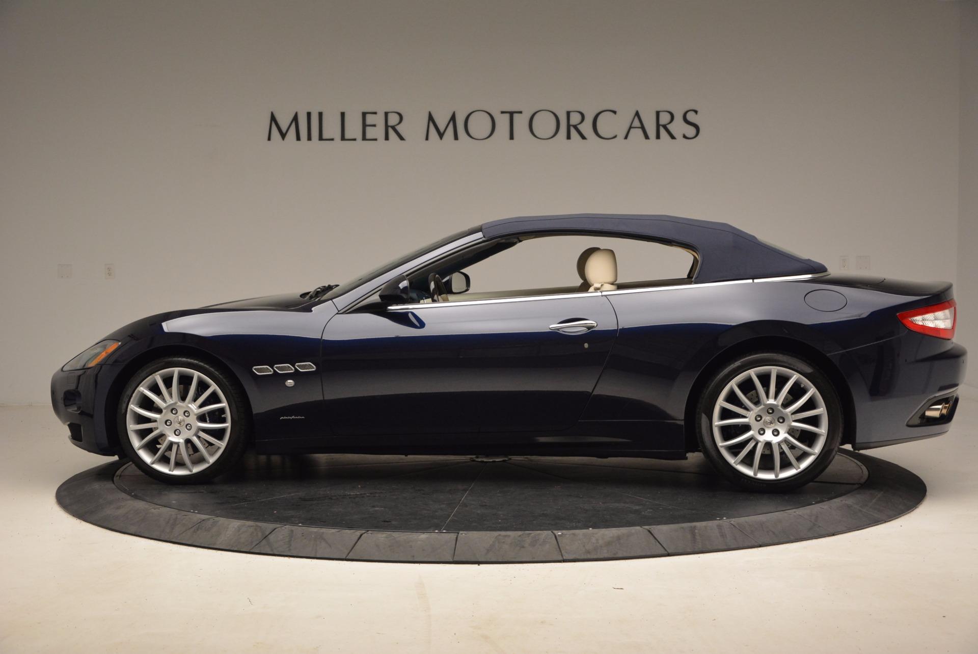 Used 2016 Maserati GranTurismo  For Sale In Greenwich, CT 1499_p15
