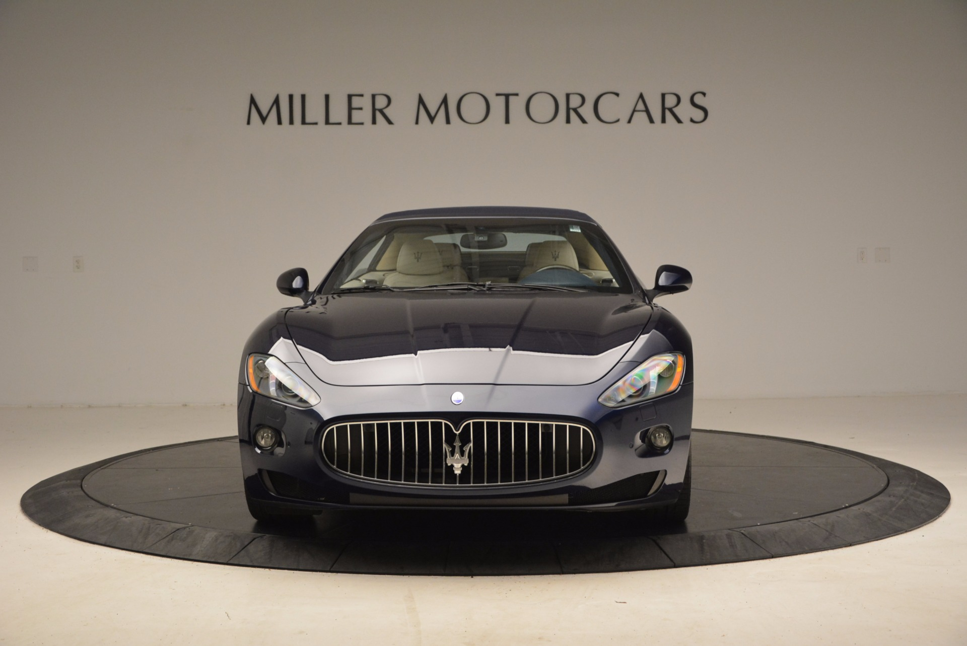 Used 2016 Maserati GranTurismo  For Sale In Greenwich, CT 1499_p24