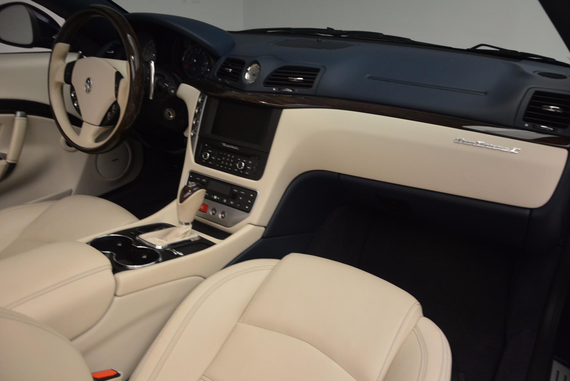 Used 2016 Maserati GranTurismo  For Sale In Greenwich, CT 1499_p31