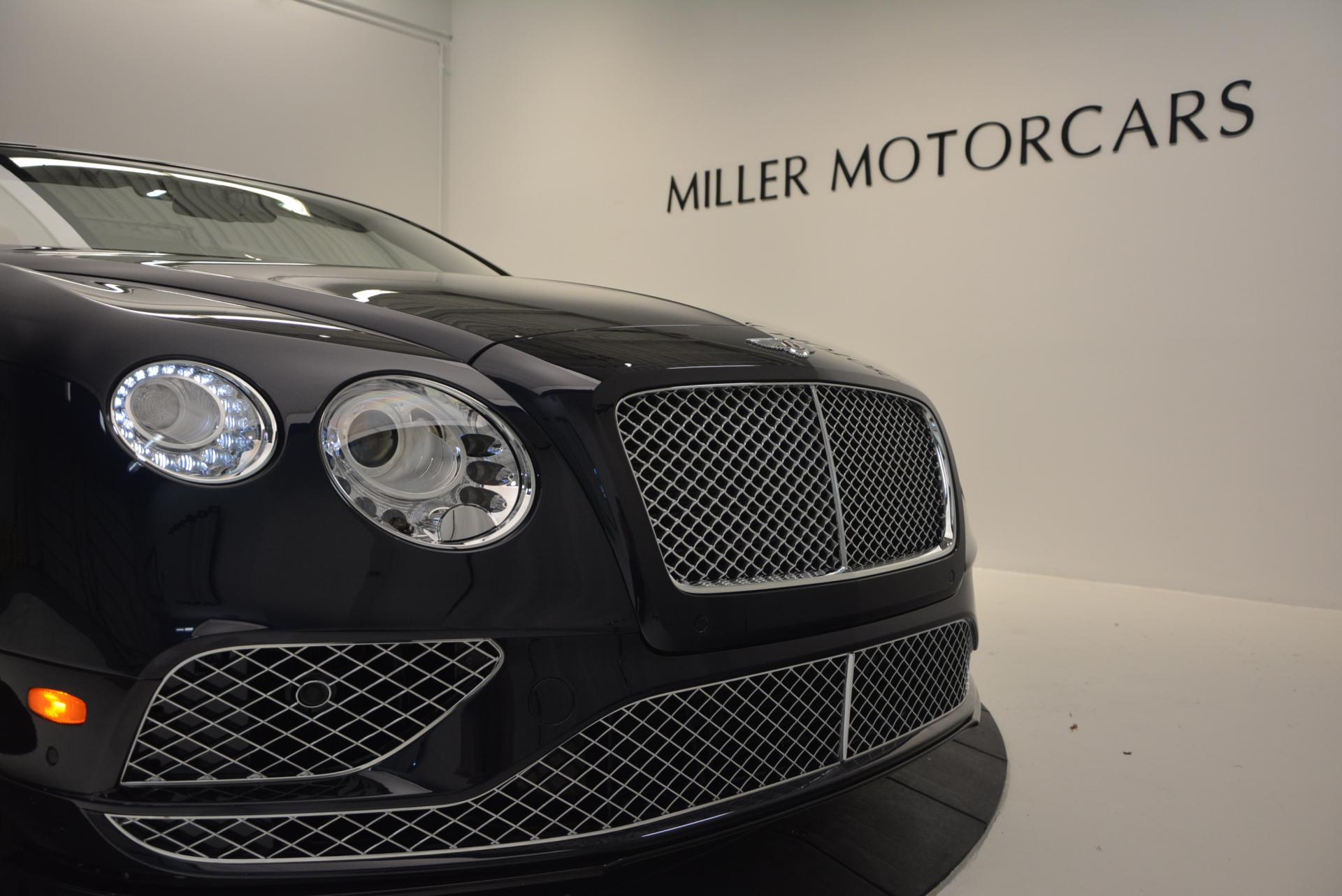 Used 2016 Bentley Continental GT V8 S Convertible  For Sale In Greenwich, CT 15_p26
