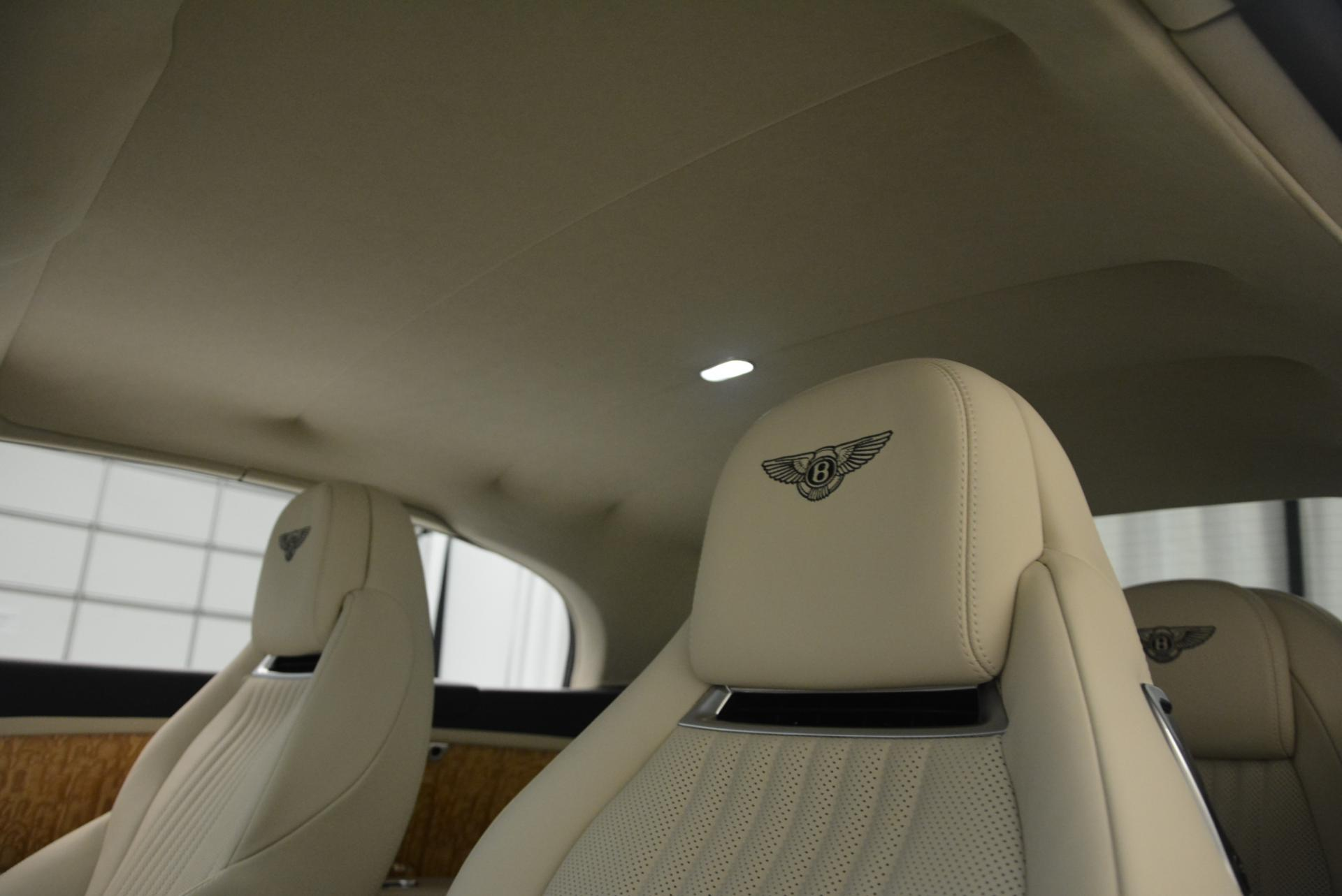 Used 2016 Bentley Continental GT V8 S Convertible  For Sale In Greenwich, CT 15_p31