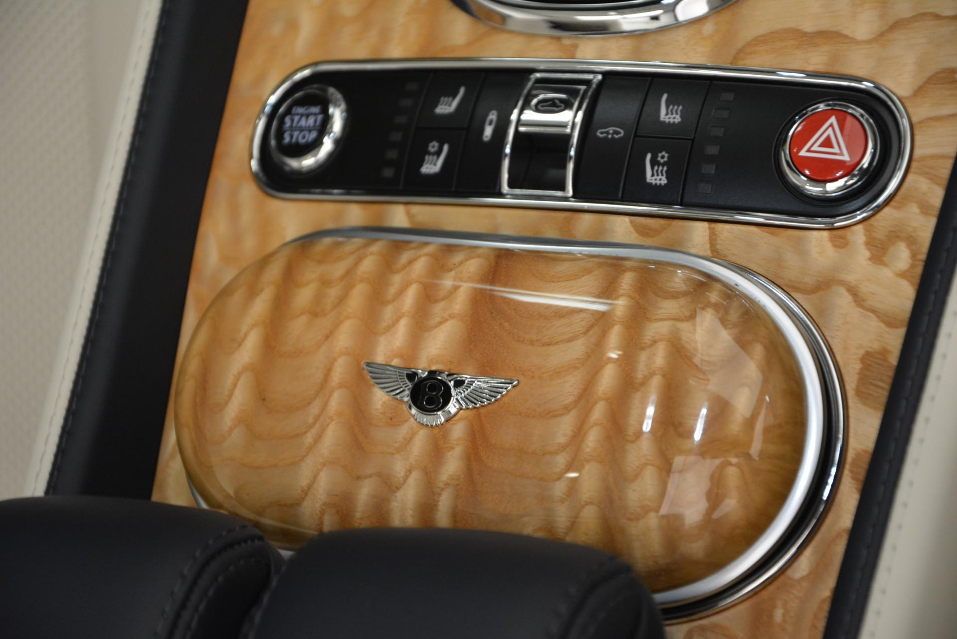 Used 2016 Bentley Continental GT V8 S Convertible  For Sale In Greenwich, CT 15_p45