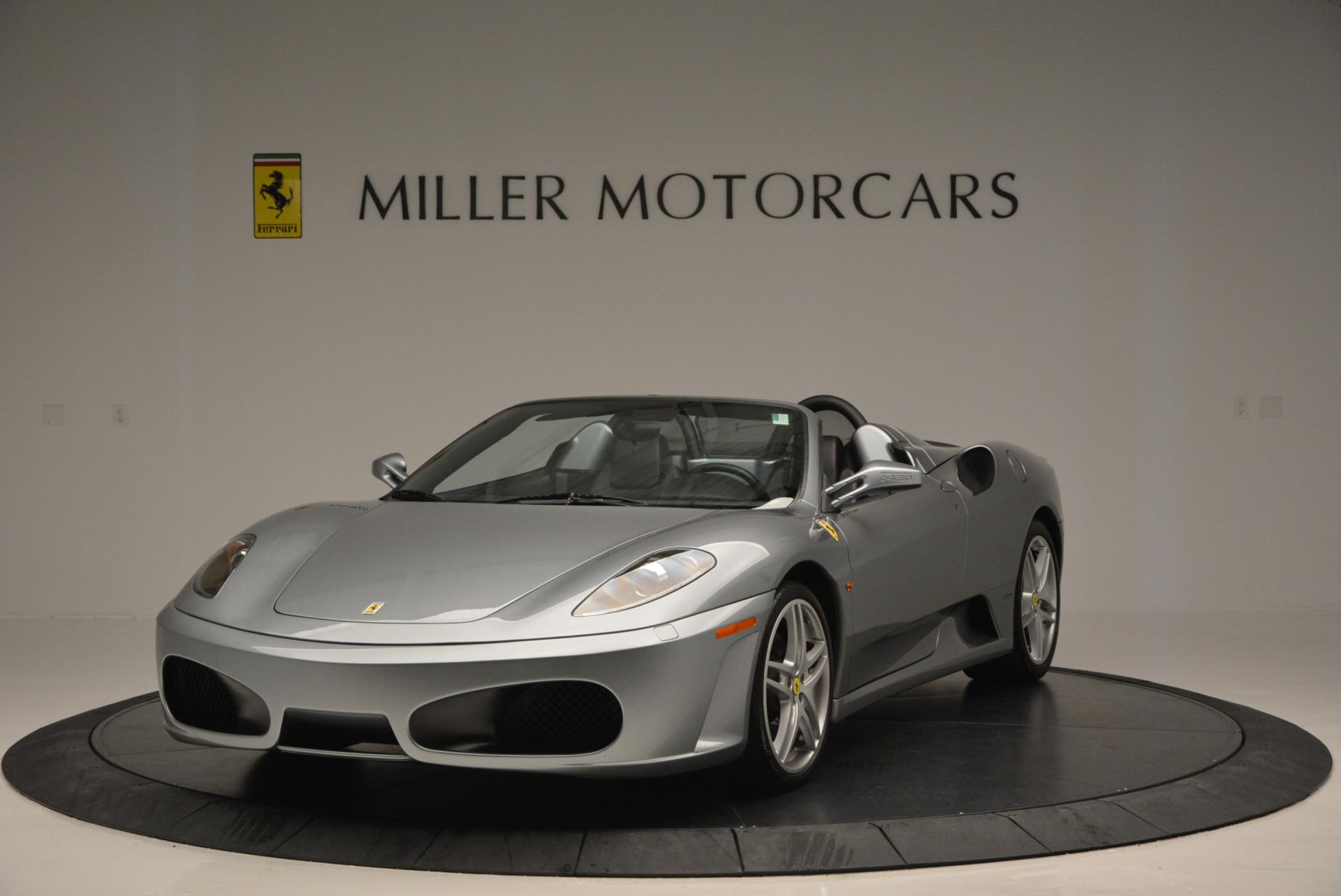 Used 2005 Ferrari F430 Spider For Sale In Greenwich, CT