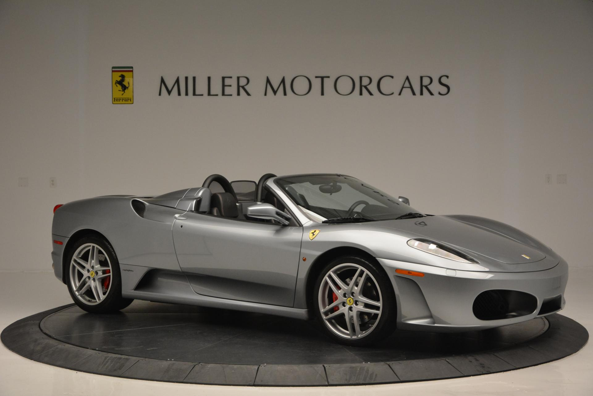 Used 2005 Ferrari F430 Spider For Sale In Greenwich, CT 150_p10