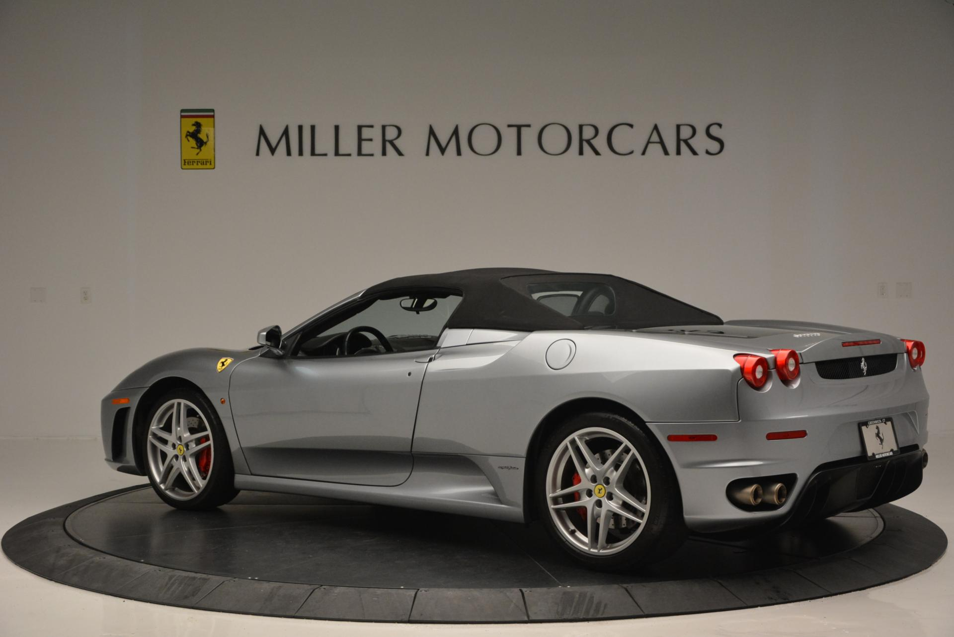 Used 2005 Ferrari F430 Spider For Sale In Greenwich, CT 150_p16