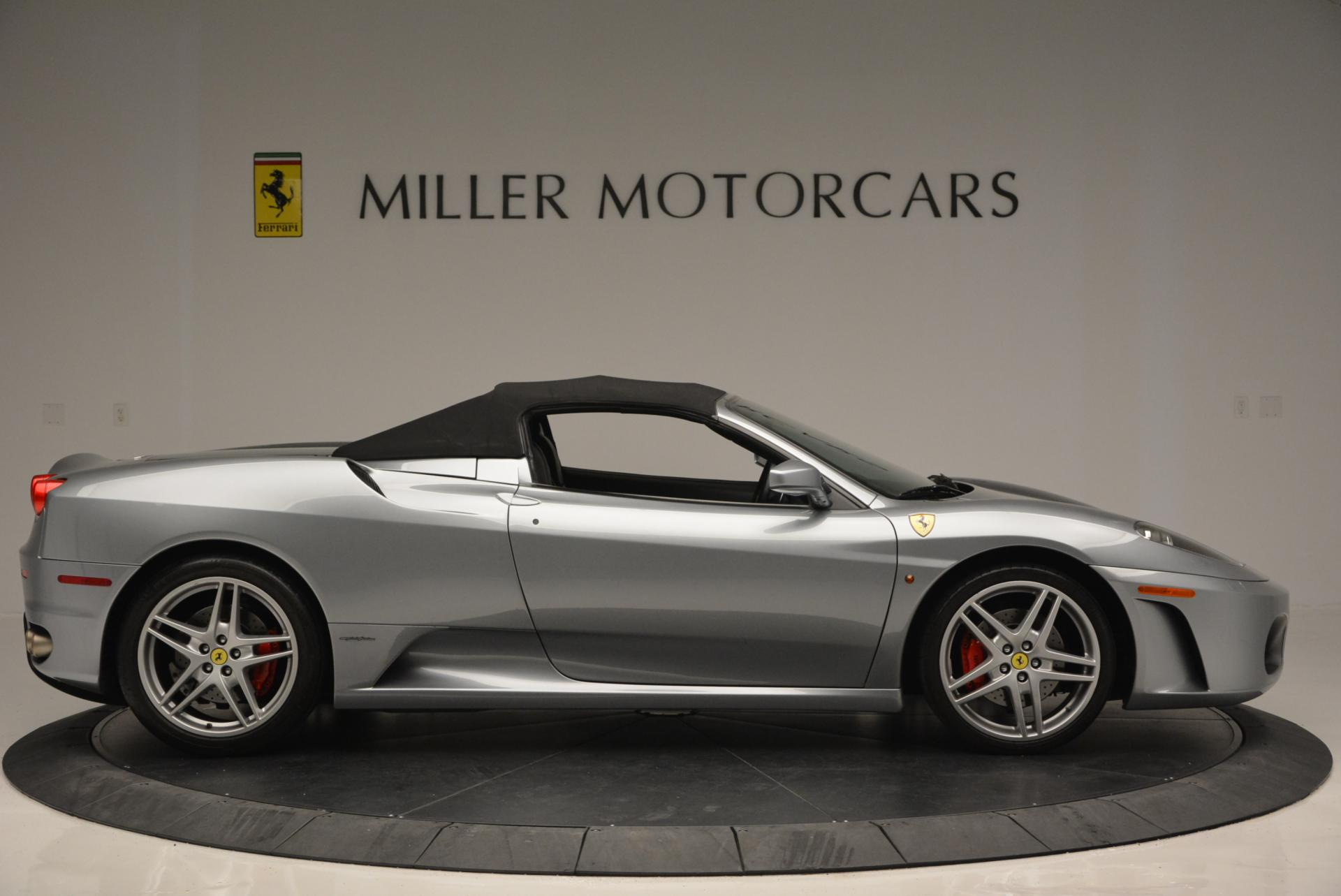 Used 2005 Ferrari F430 Spider For Sale In Greenwich, CT 150_p21