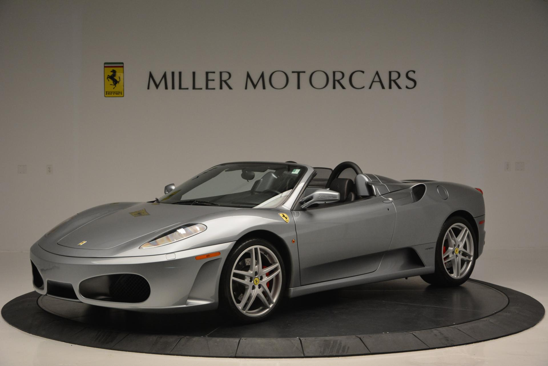 Used 2005 Ferrari F430 Spider For Sale In Greenwich, CT 150_p2