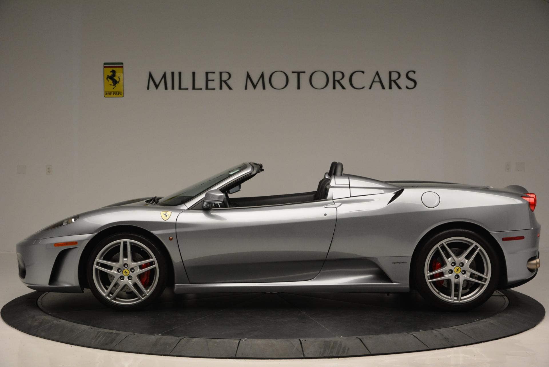 Used 2005 Ferrari F430 Spider For Sale In Greenwich, CT 150_p3