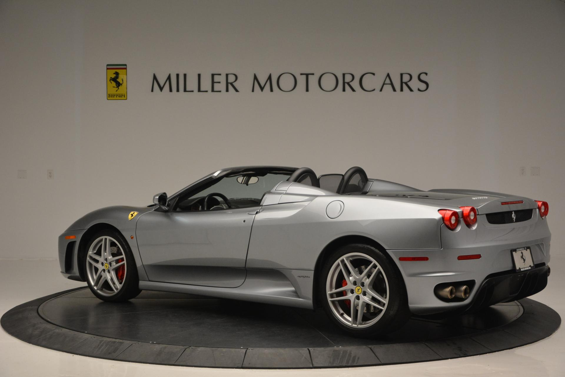 Used 2005 Ferrari F430 Spider For Sale In Greenwich, CT 150_p4