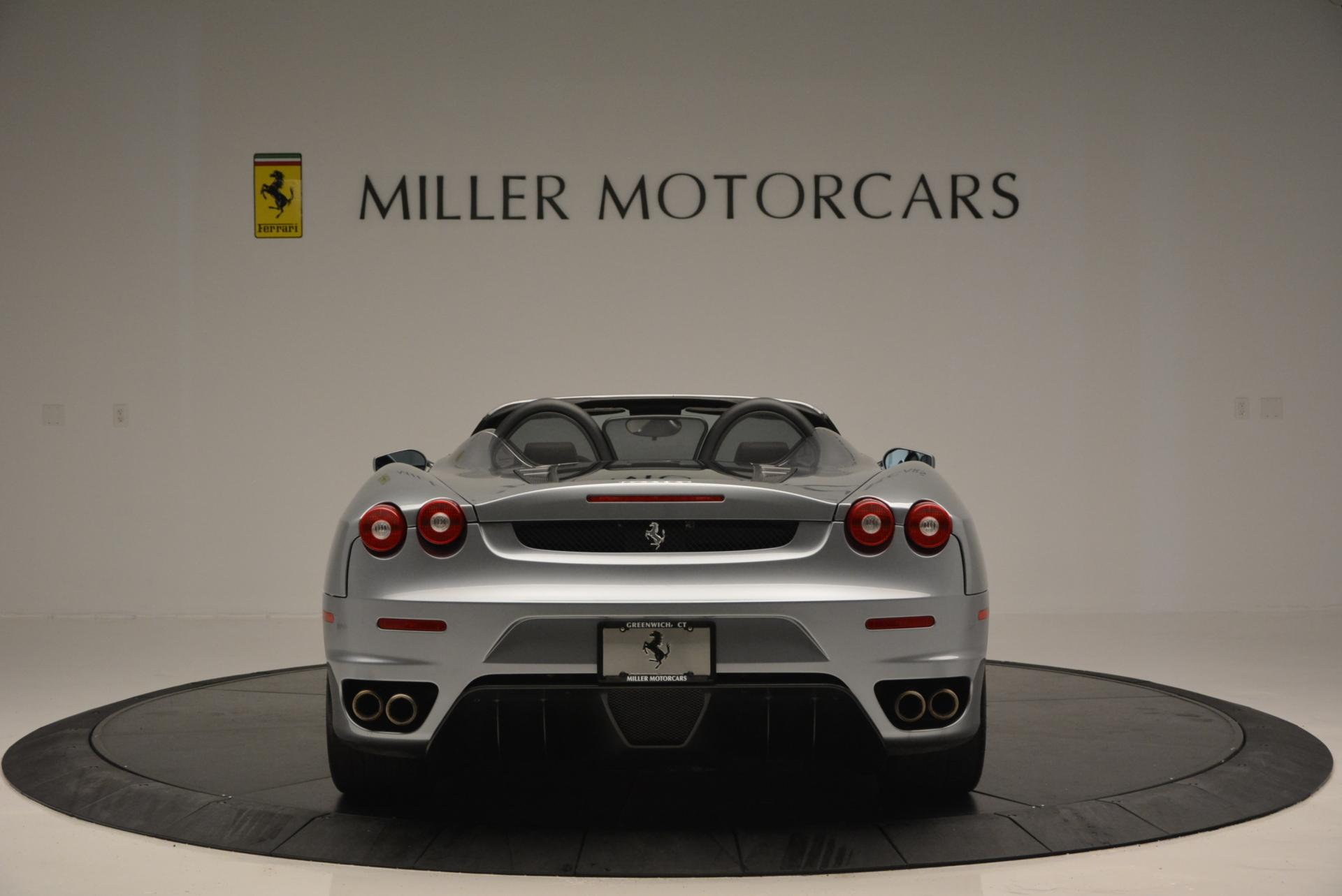 Used 2005 Ferrari F430 Spider For Sale In Greenwich, CT 150_p6
