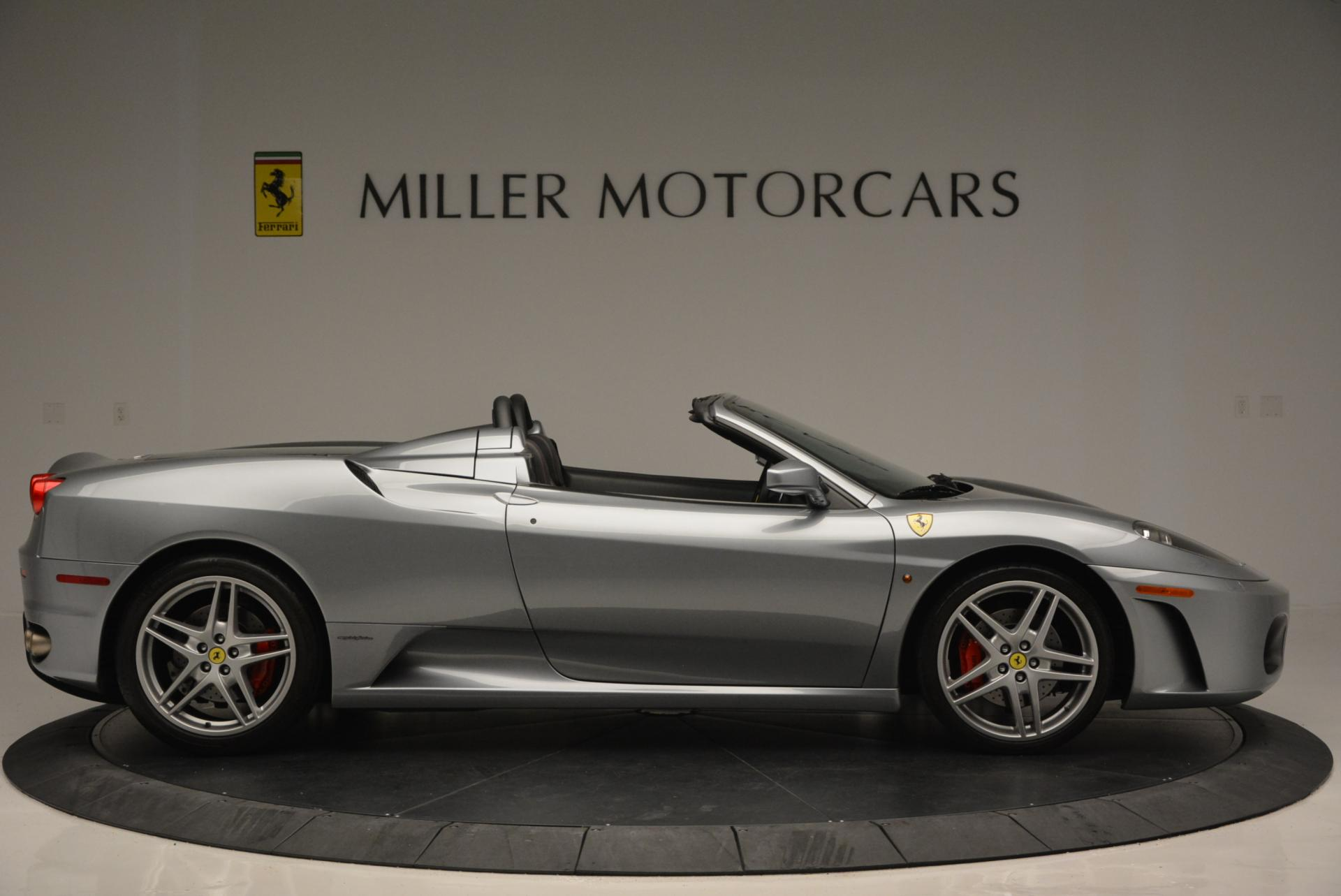 Used 2005 Ferrari F430 Spider For Sale In Greenwich, CT 150_p9