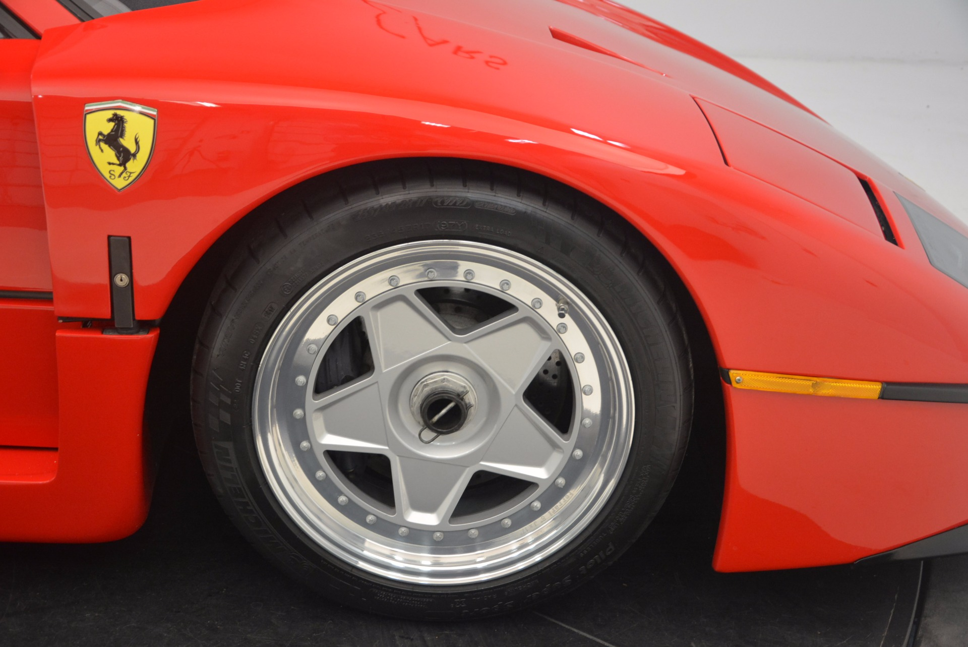 Used 1992 Ferrari F40  For Sale In Greenwich, CT 1500_p21