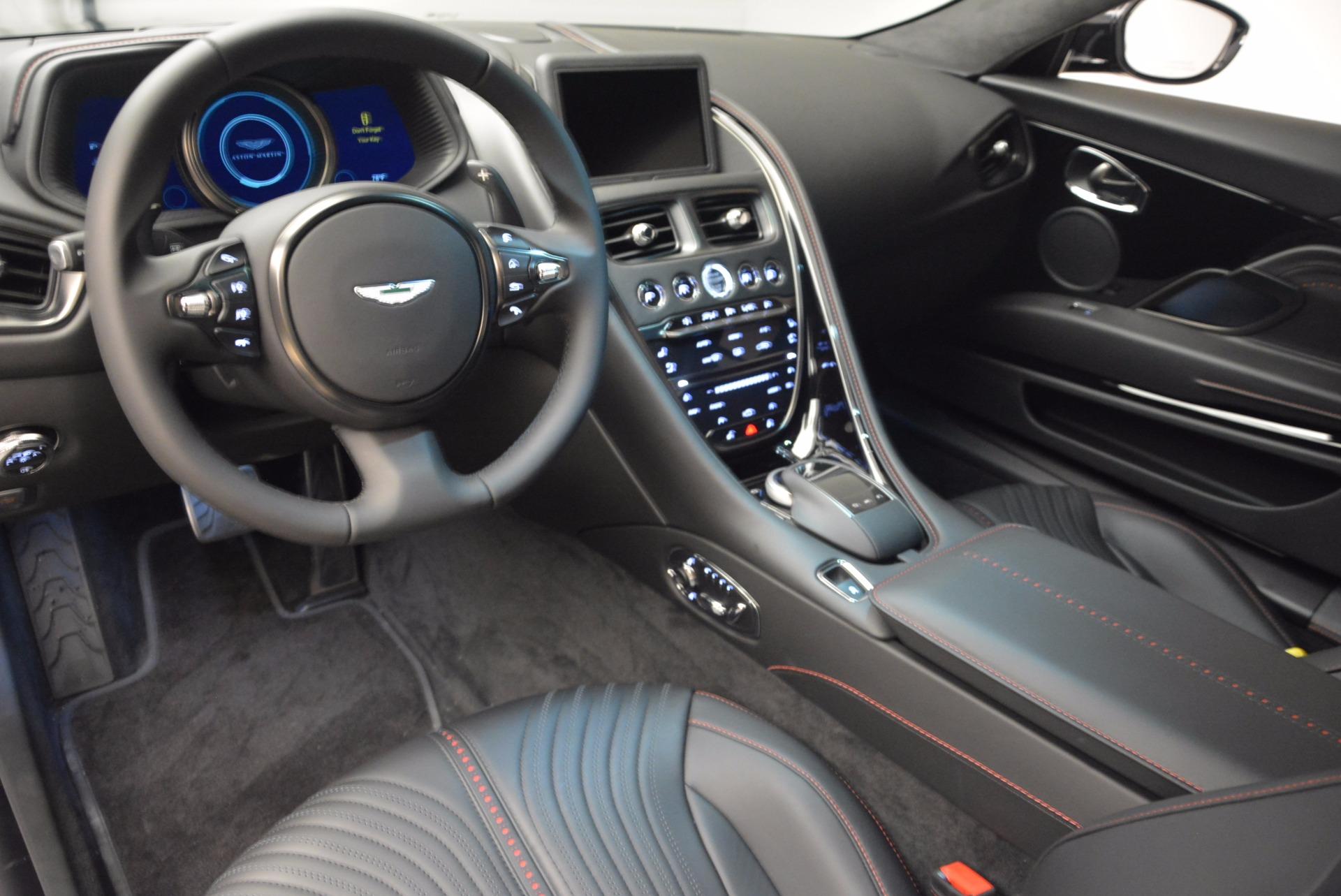 New 2017 Aston Martin DB11  For Sale In Greenwich, CT 1503_p14