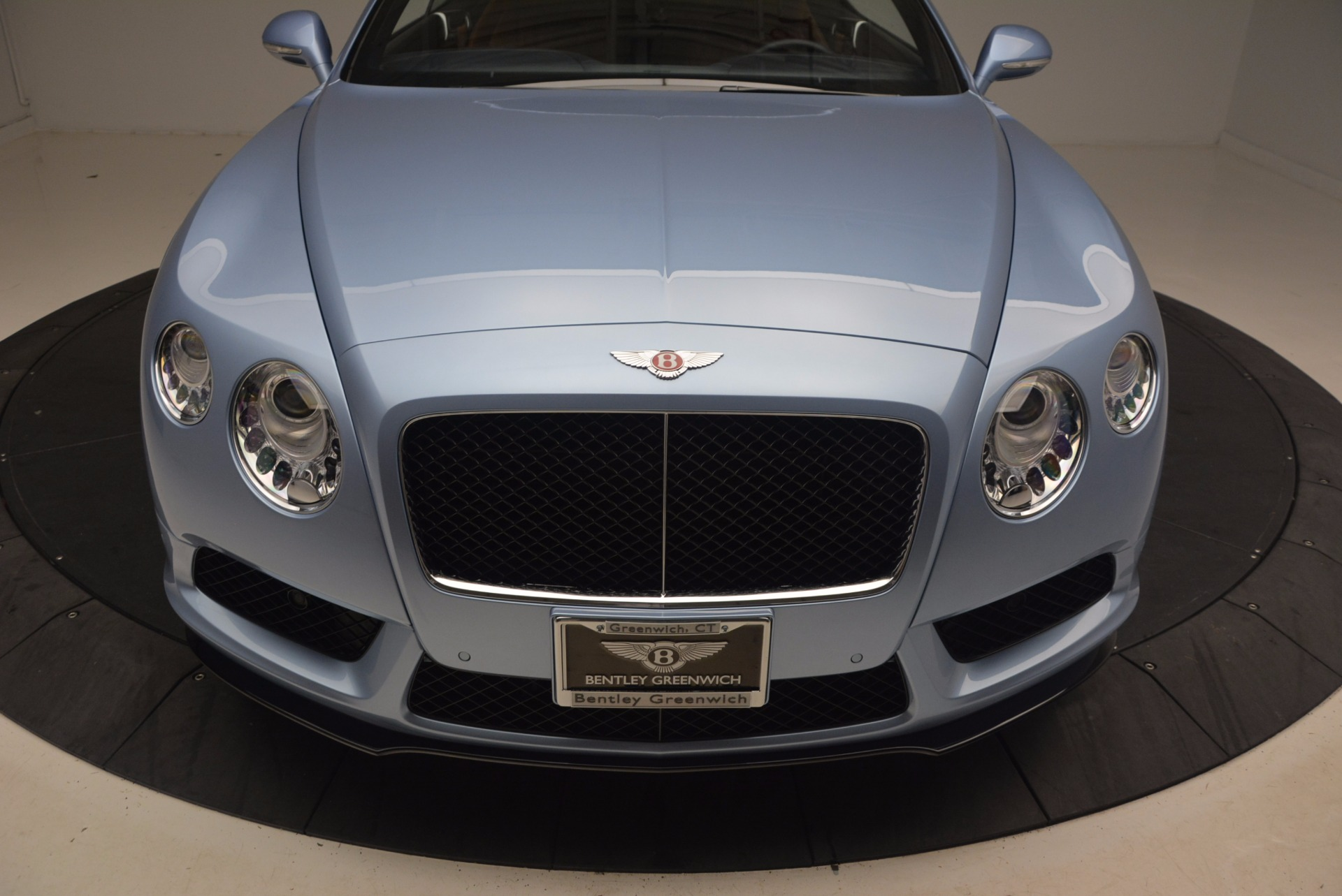 Used 2015 Bentley Continental GT V8 S For Sale In Greenwich, CT 1507_p13