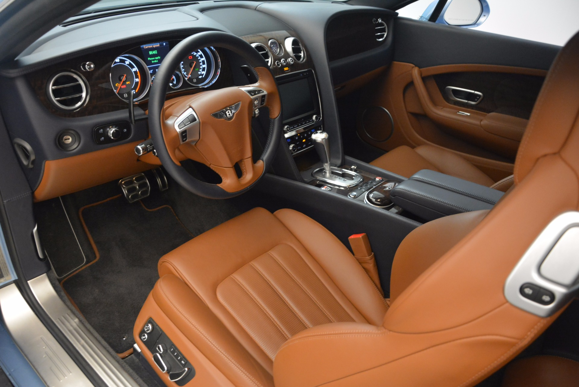 Used 2015 Bentley Continental GT V8 S For Sale In Greenwich, CT 1507_p22
