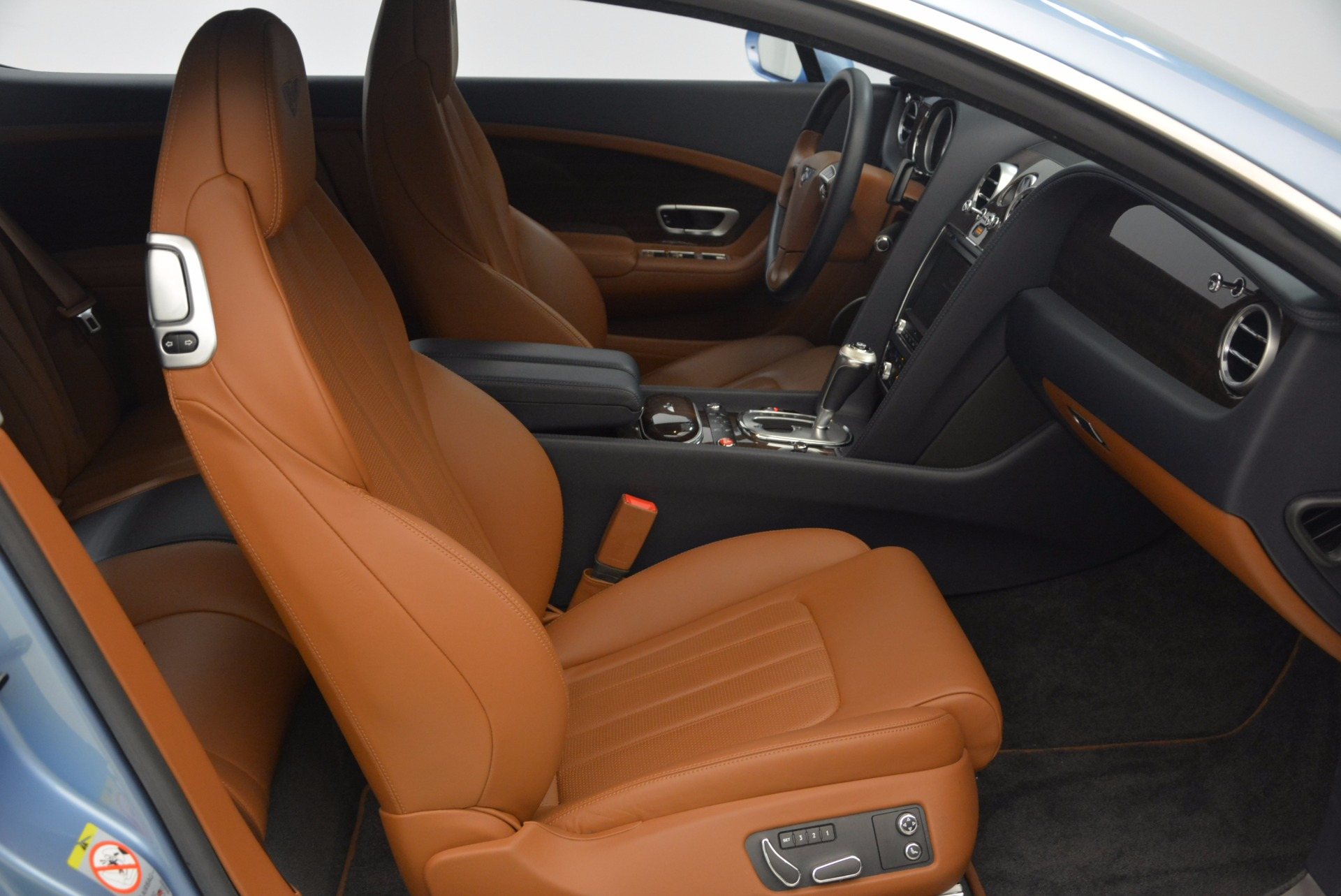 Used 2015 Bentley Continental GT V8 S For Sale In Greenwich, CT 1507_p34