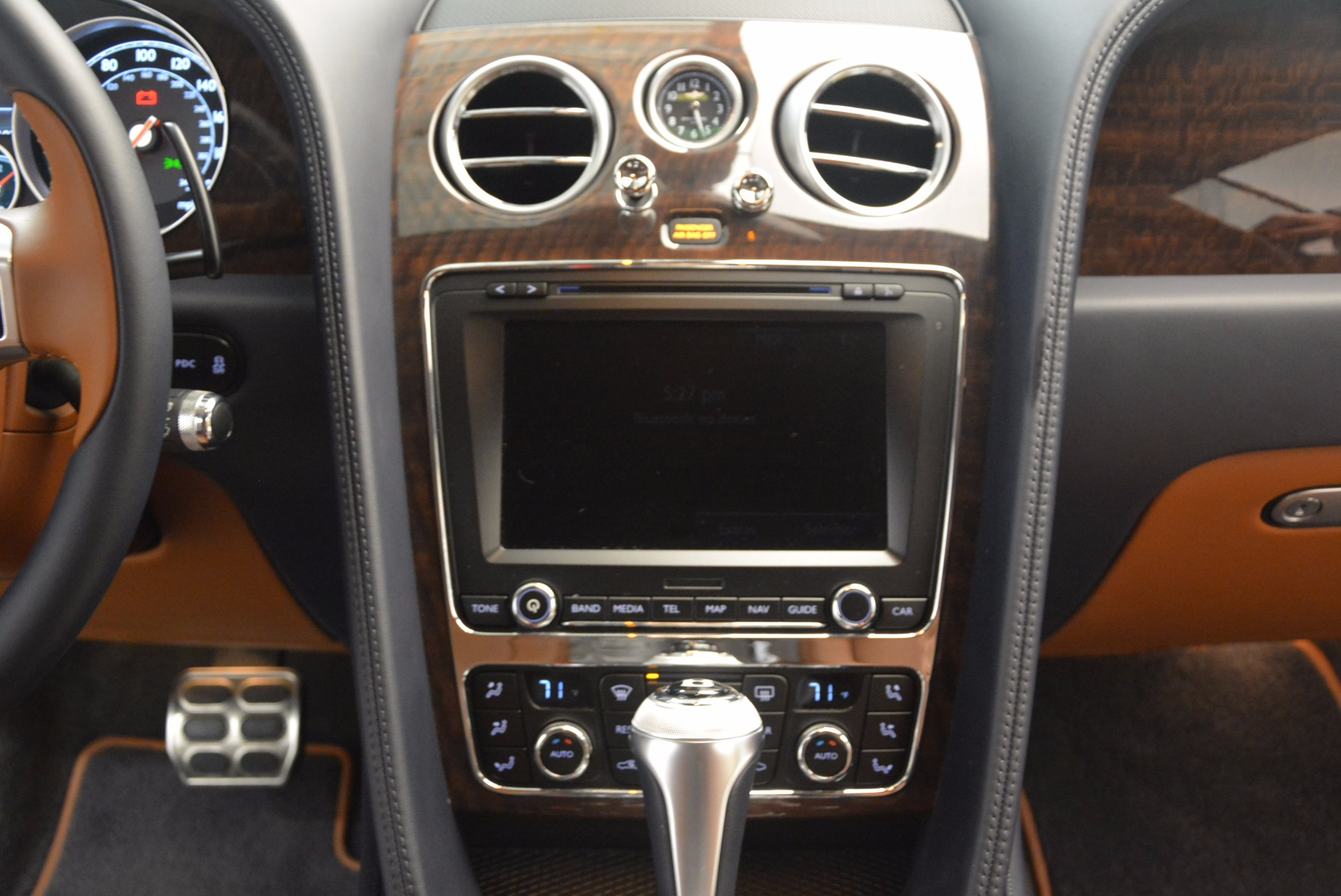 Used 2015 Bentley Continental GT V8 S For Sale In Greenwich, CT 1507_p39
