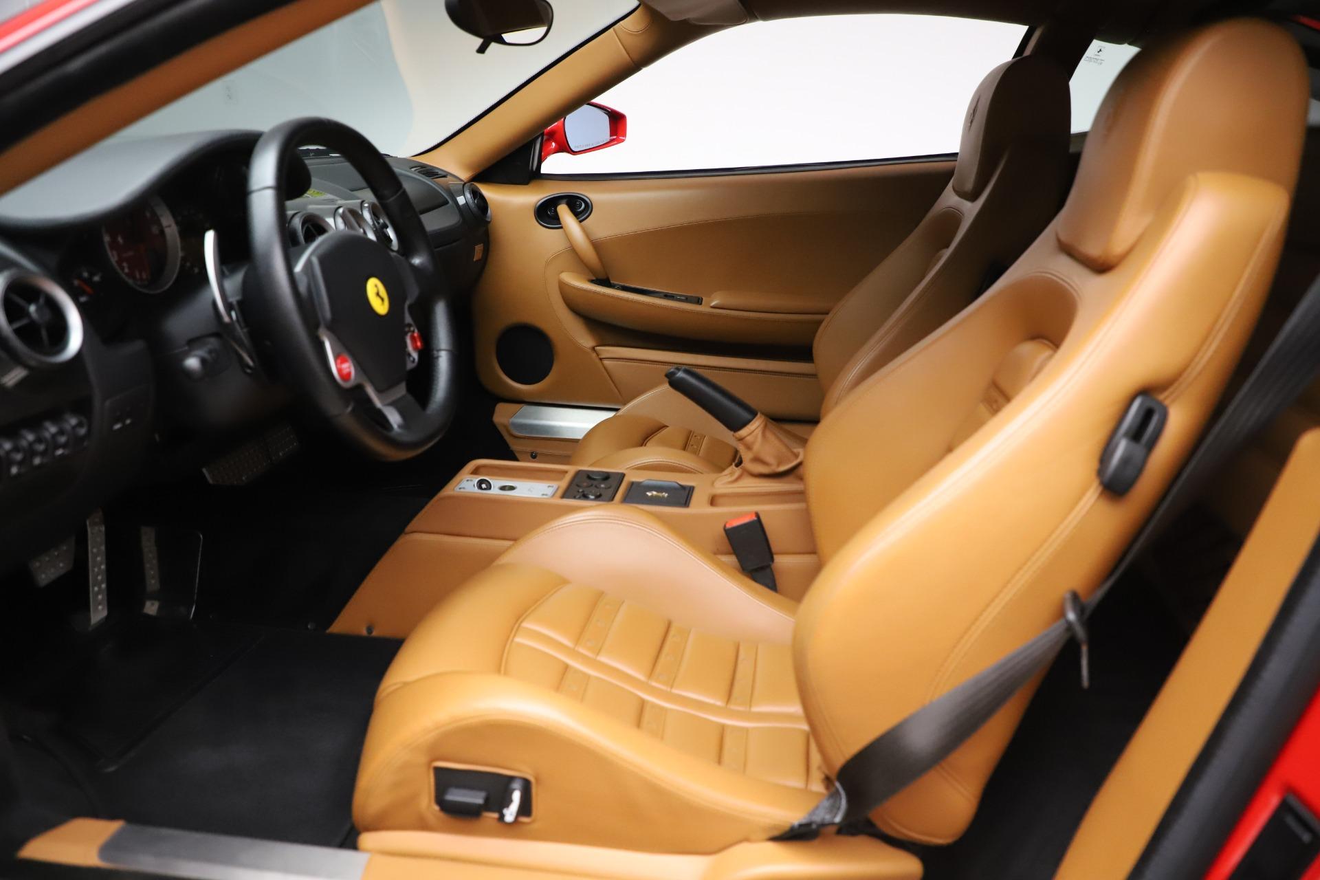 Used 2005 Ferrari F430  For Sale In Greenwich, CT 1509_p14