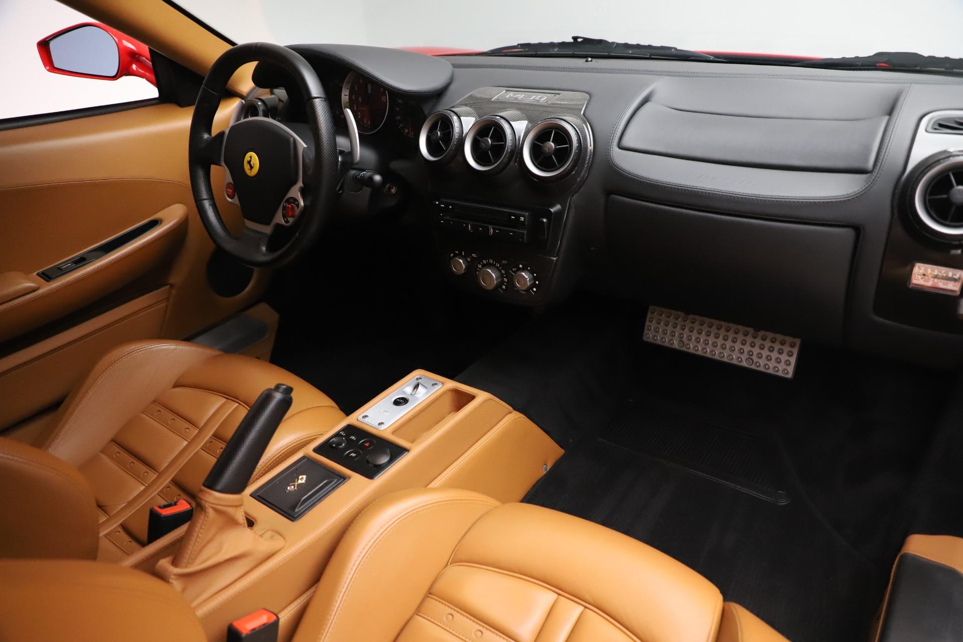 Used 2005 Ferrari F430  For Sale In Greenwich, CT 1509_p17
