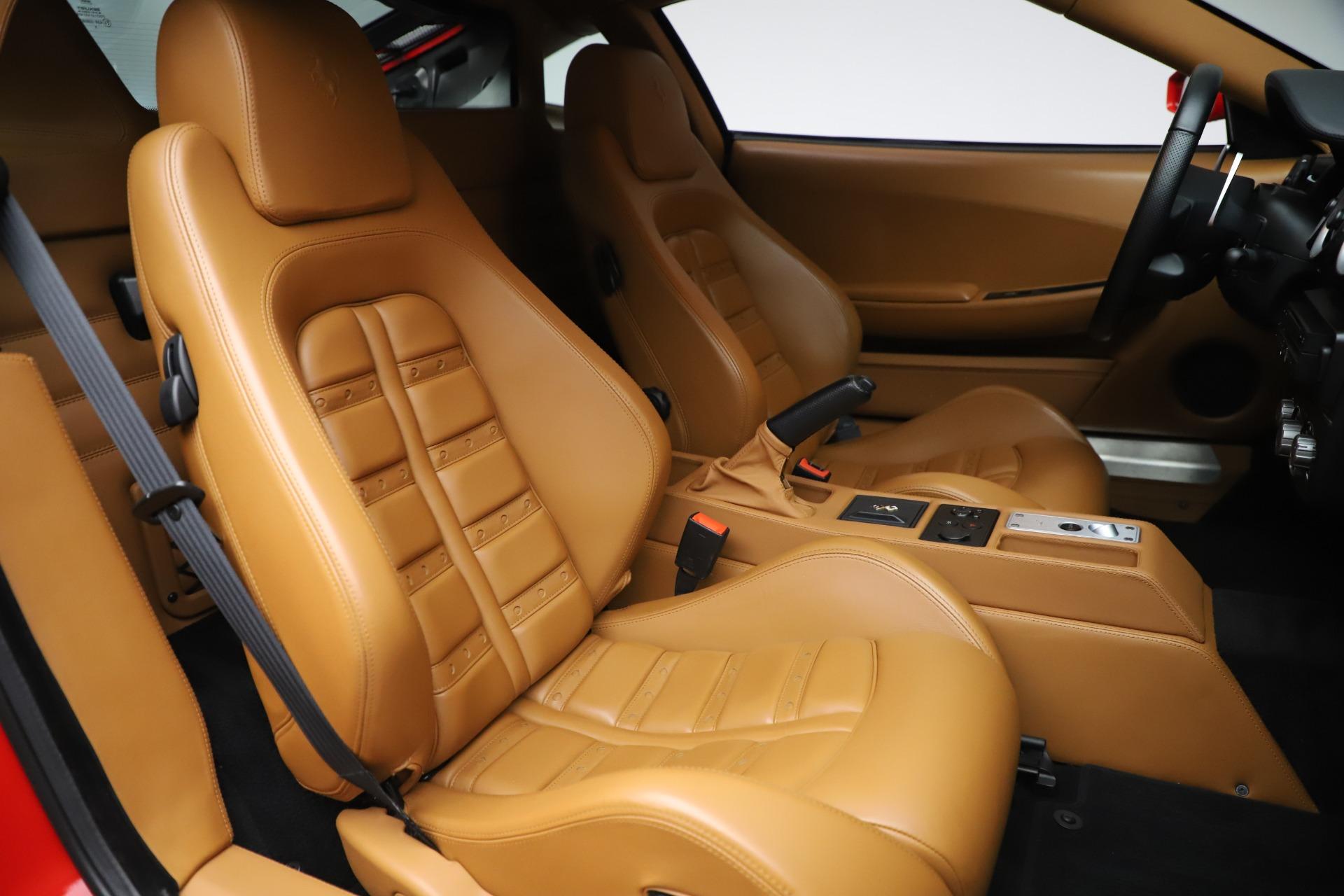 Used 2005 Ferrari F430  For Sale In Greenwich, CT 1509_p19