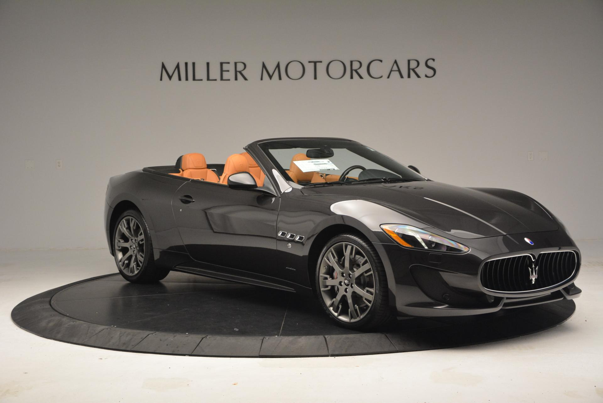 New 2016 Maserati GranTurismo Sport For Sale In Greenwich, CT 151_p21