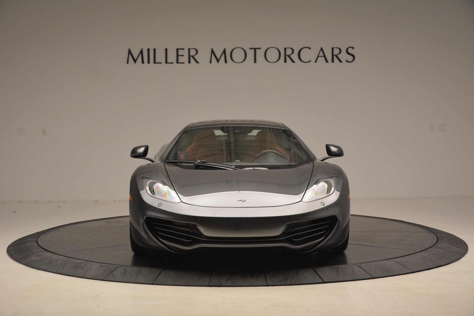 Used 2014 McLaren MP4-12C Convertible For Sale In Greenwich, CT 1510_p25