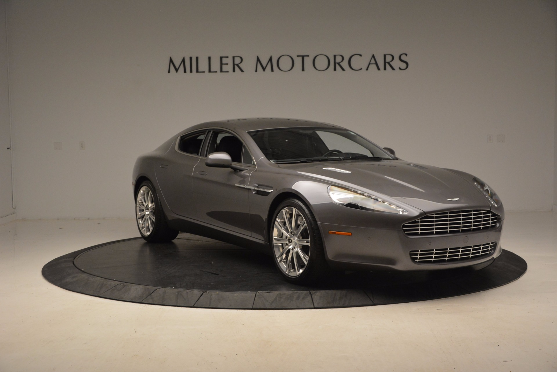 Used 2012 Aston Martin Rapide  For Sale In Greenwich, CT 1511_p11