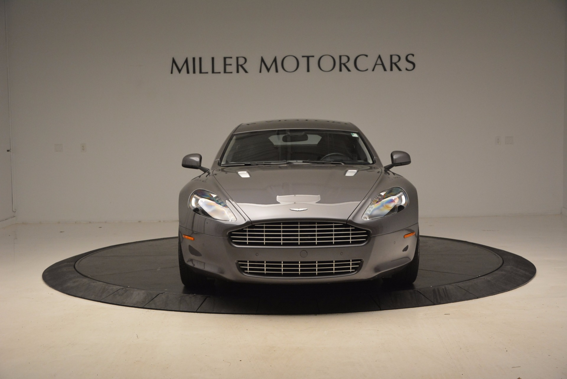 Used 2012 Aston Martin Rapide  For Sale In Greenwich, CT 1511_p12