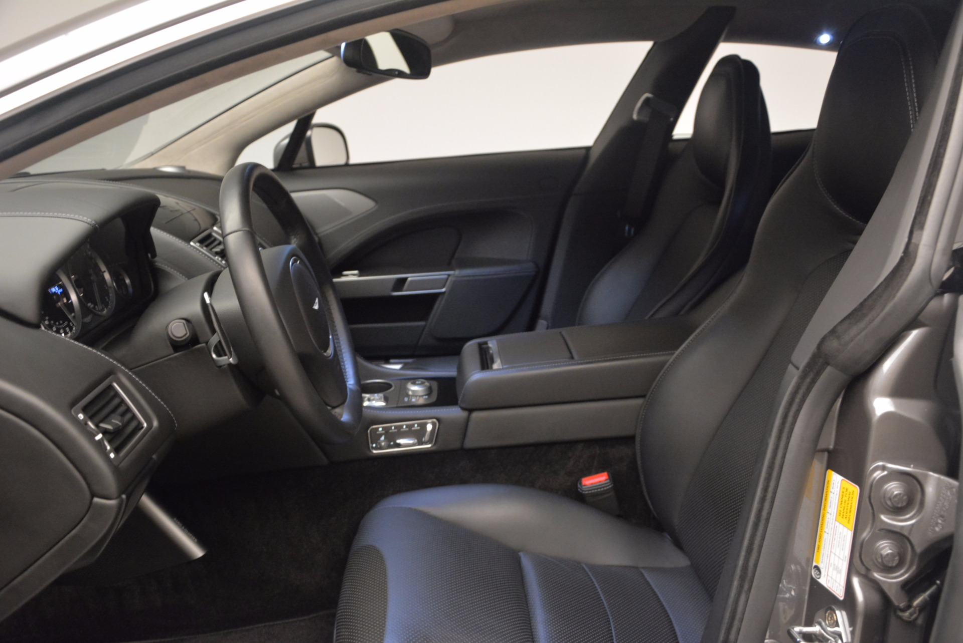 Used 2012 Aston Martin Rapide  For Sale In Greenwich, CT 1511_p13