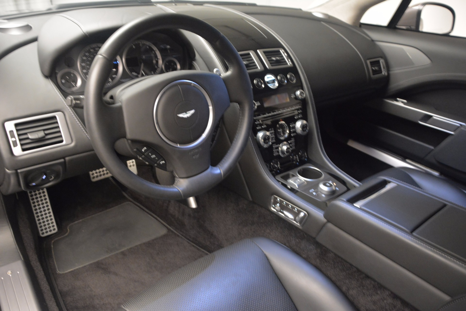 Used 2012 Aston Martin Rapide  For Sale In Greenwich, CT 1511_p14