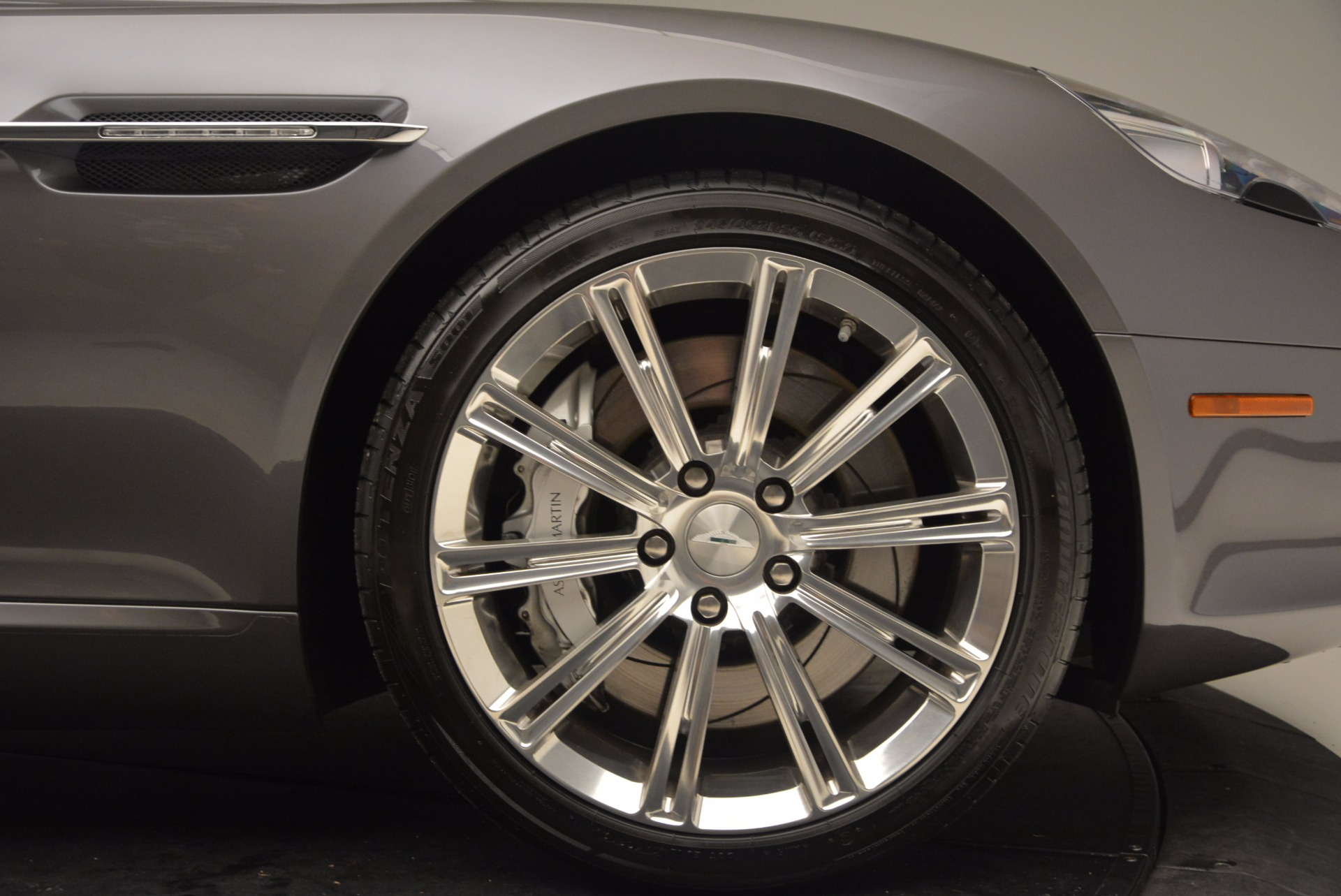 Used 2012 Aston Martin Rapide  For Sale In Greenwich, CT 1511_p22
