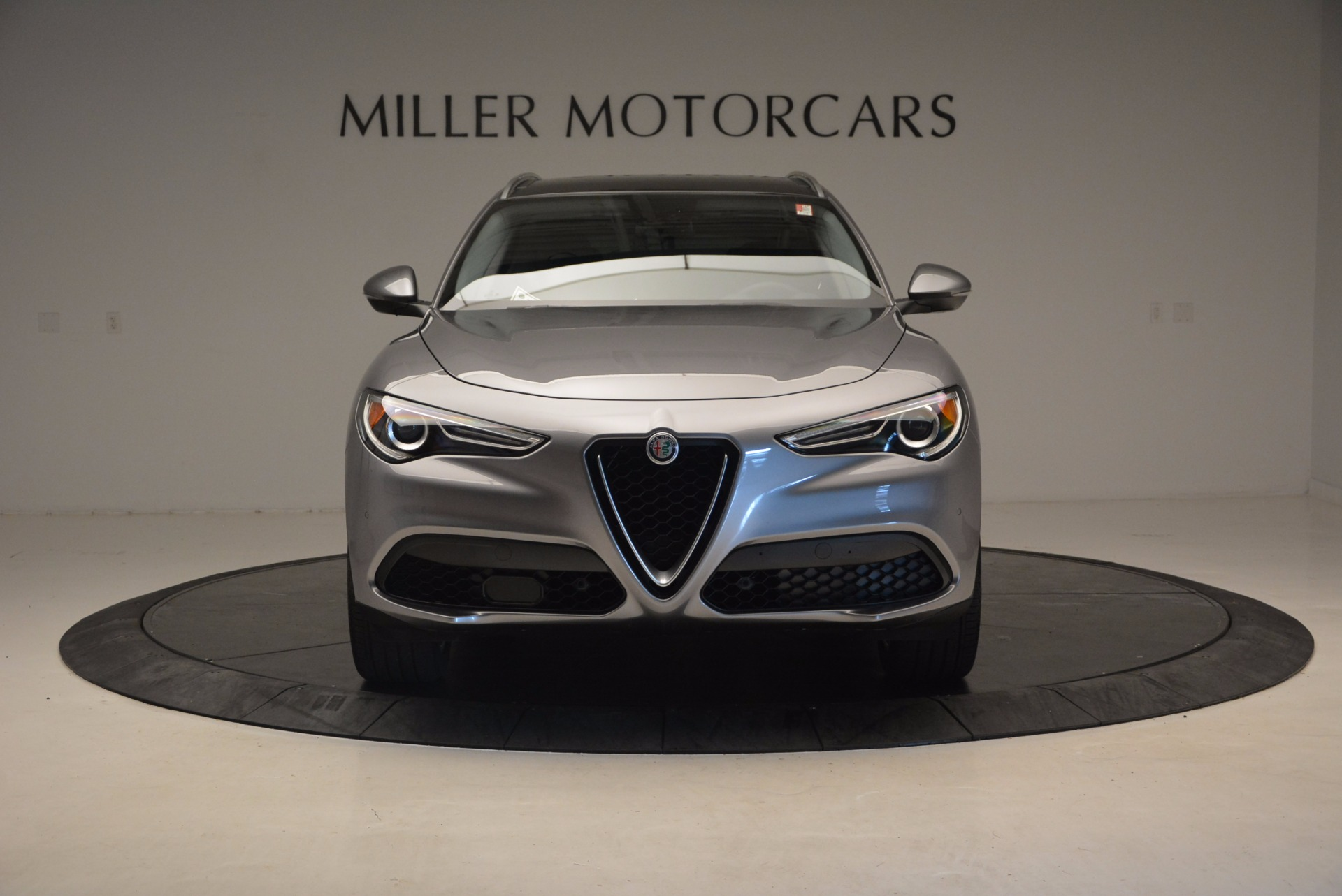 New 2018 Alfa Romeo Stelvio Q4 For Sale In Greenwich, CT 1518_p12