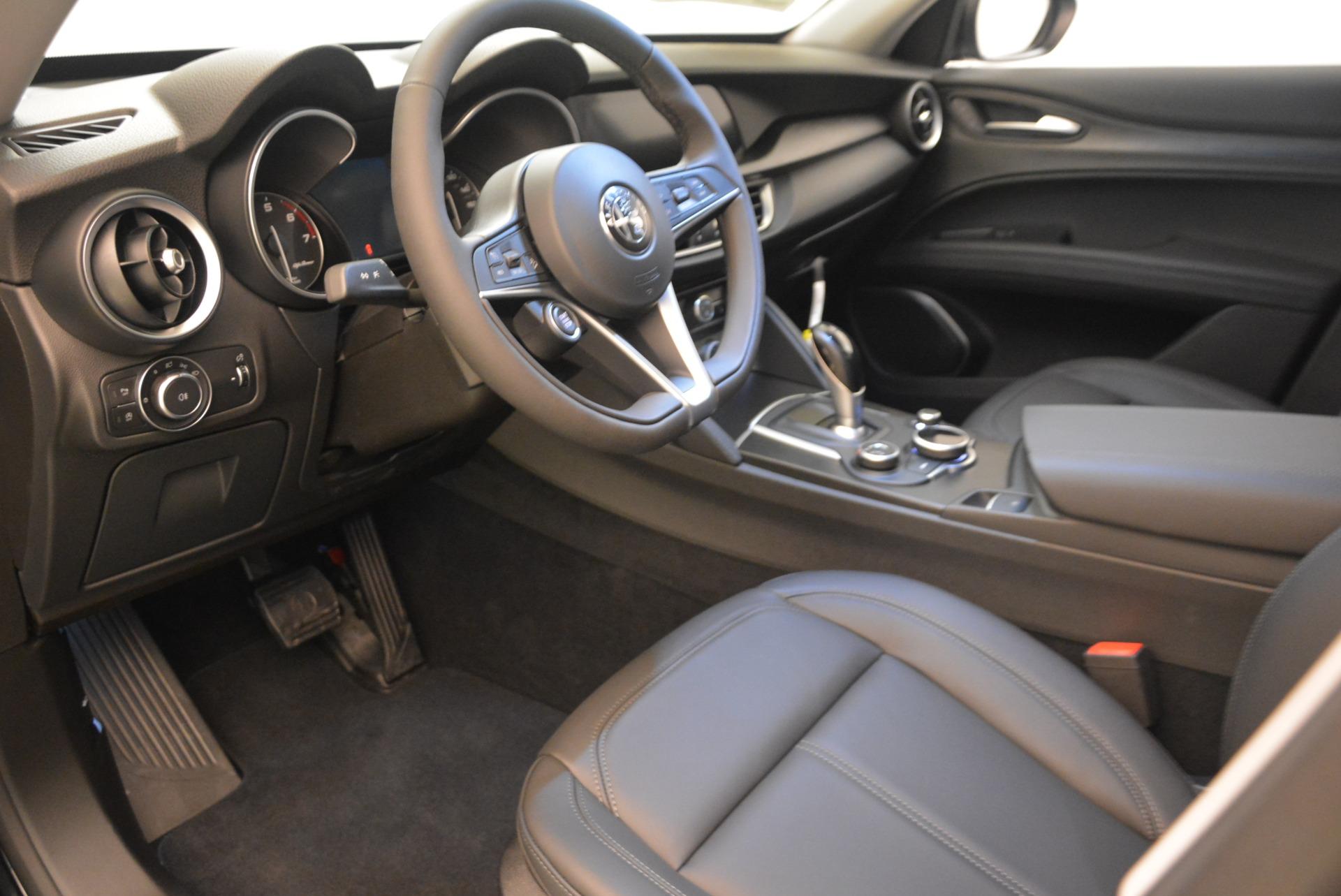 New 2018 Alfa Romeo Stelvio Q4 For Sale In Greenwich, CT 1522_p13