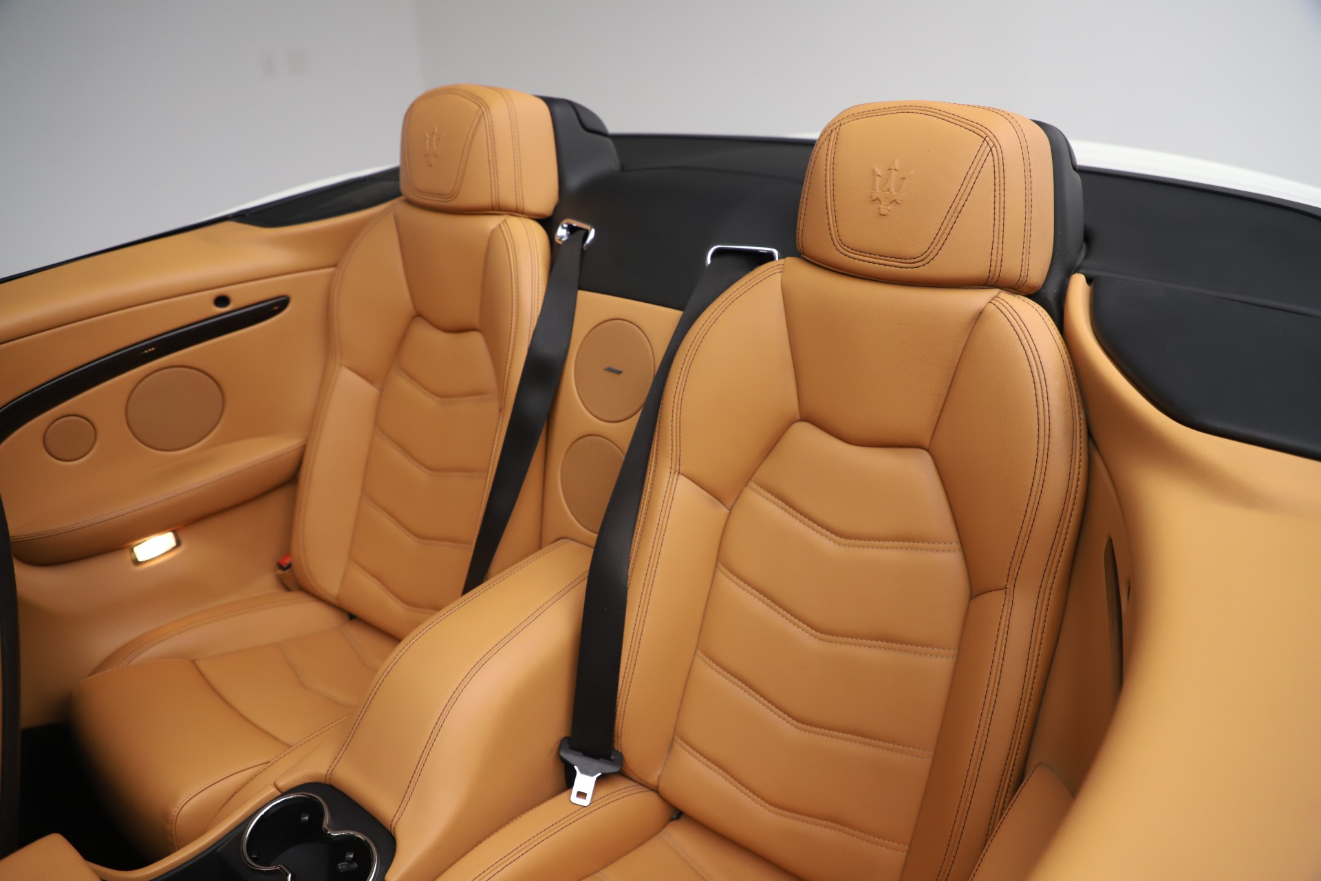 New 2017 Maserati GranTurismo Convertible Sport For Sale In Greenwich, CT 153_p28