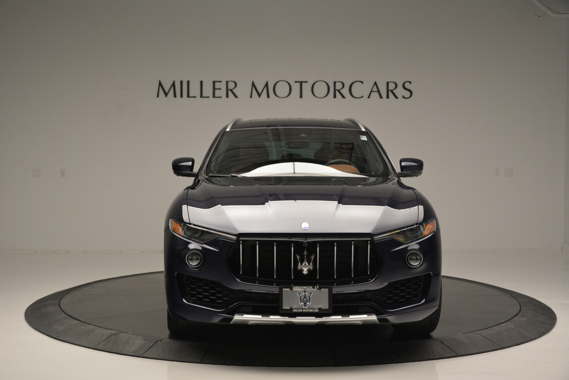 New 2018 Maserati Levante Q4 GranLusso For Sale In Greenwich, CT 1536_p12