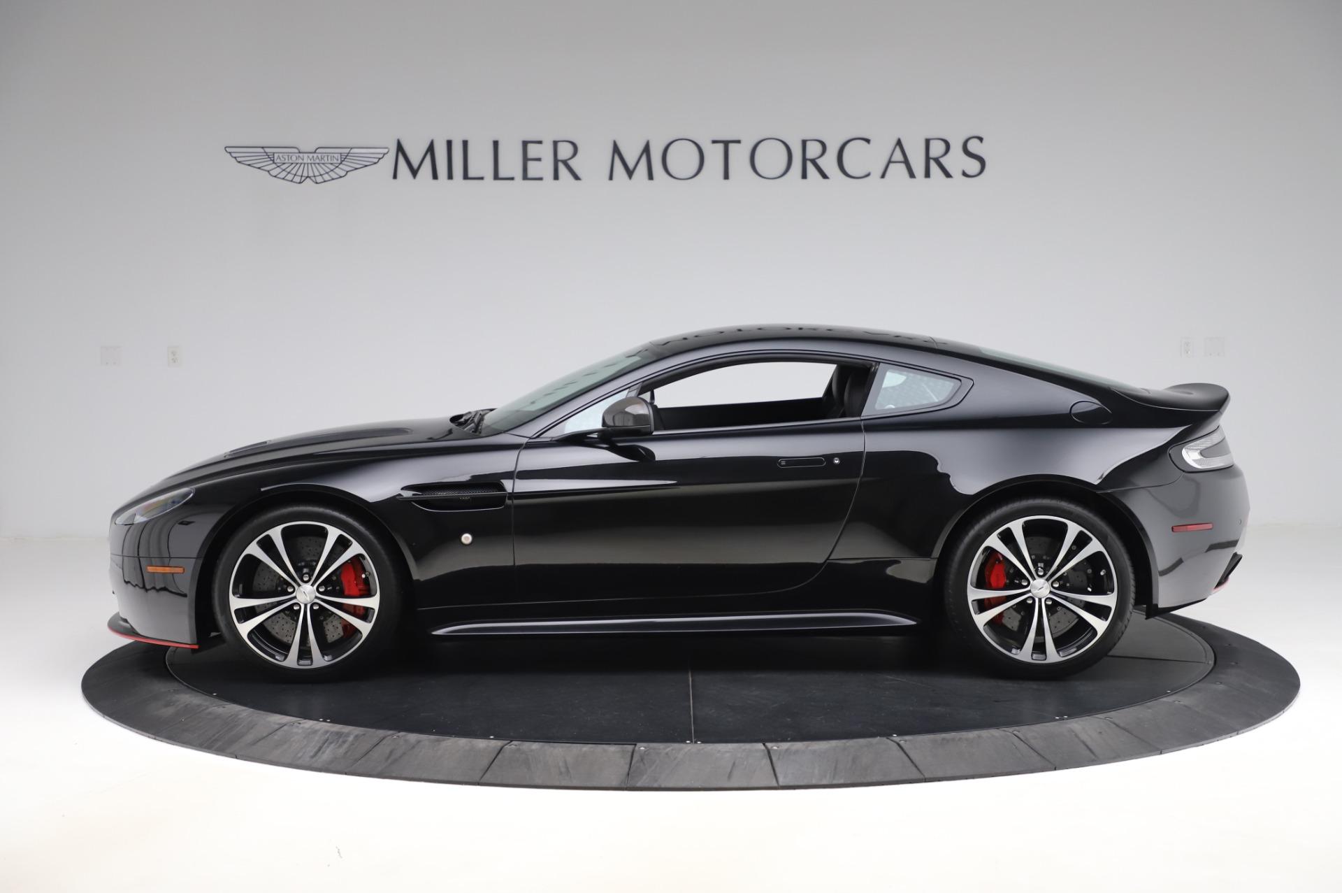 New 2017 Aston Martin V12 Vantage S  For Sale In Greenwich, CT 1545_p2