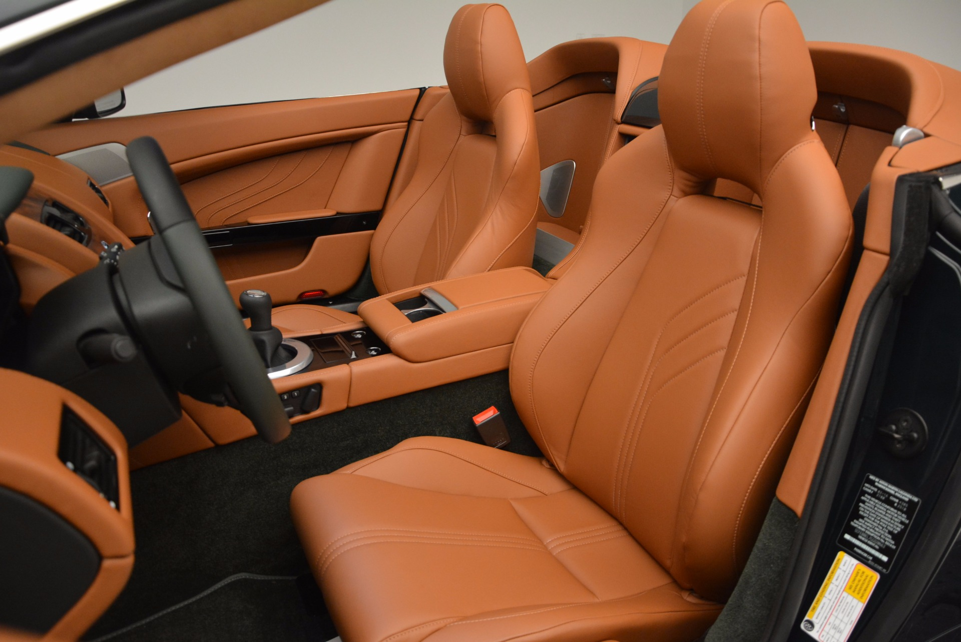 Used 2016 Aston Martin V8 Vantage S Roadster For Sale In Greenwich, CT 1550_p21
