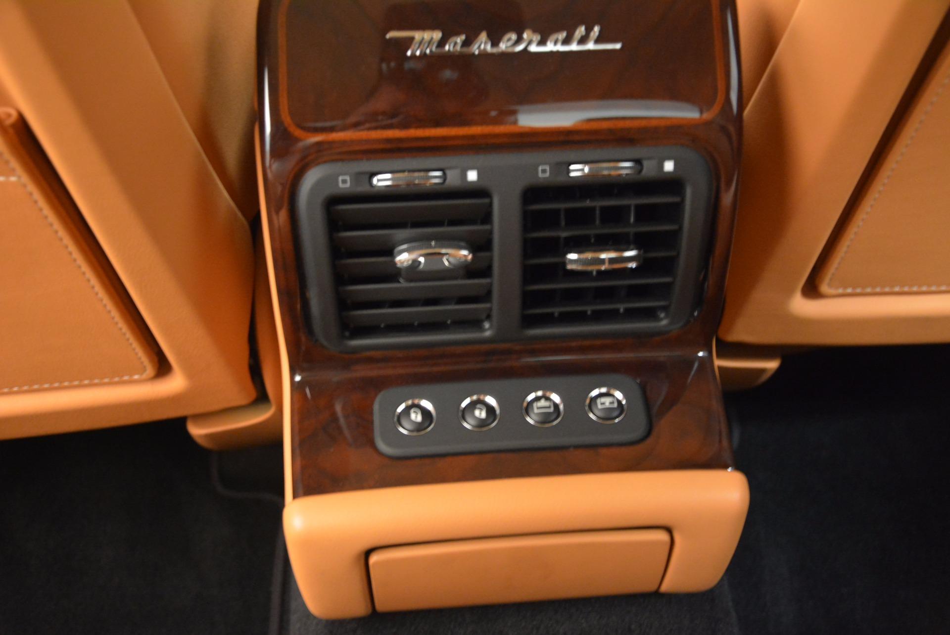 Used 2010 Maserati Quattroporte S For Sale In Greenwich, CT 1551_p29