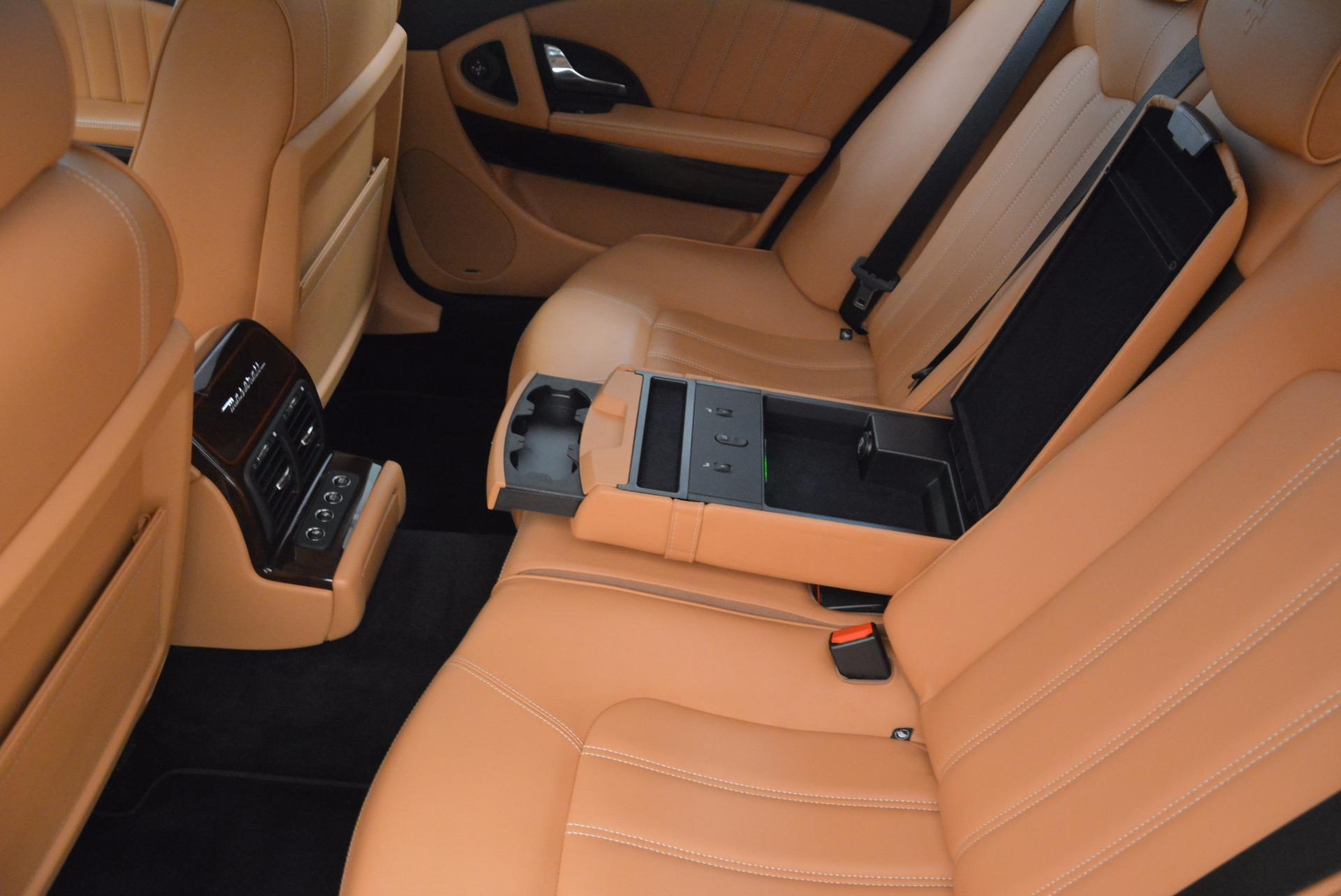 Used 2010 Maserati Quattroporte S For Sale In Greenwich, CT 1551_p32
