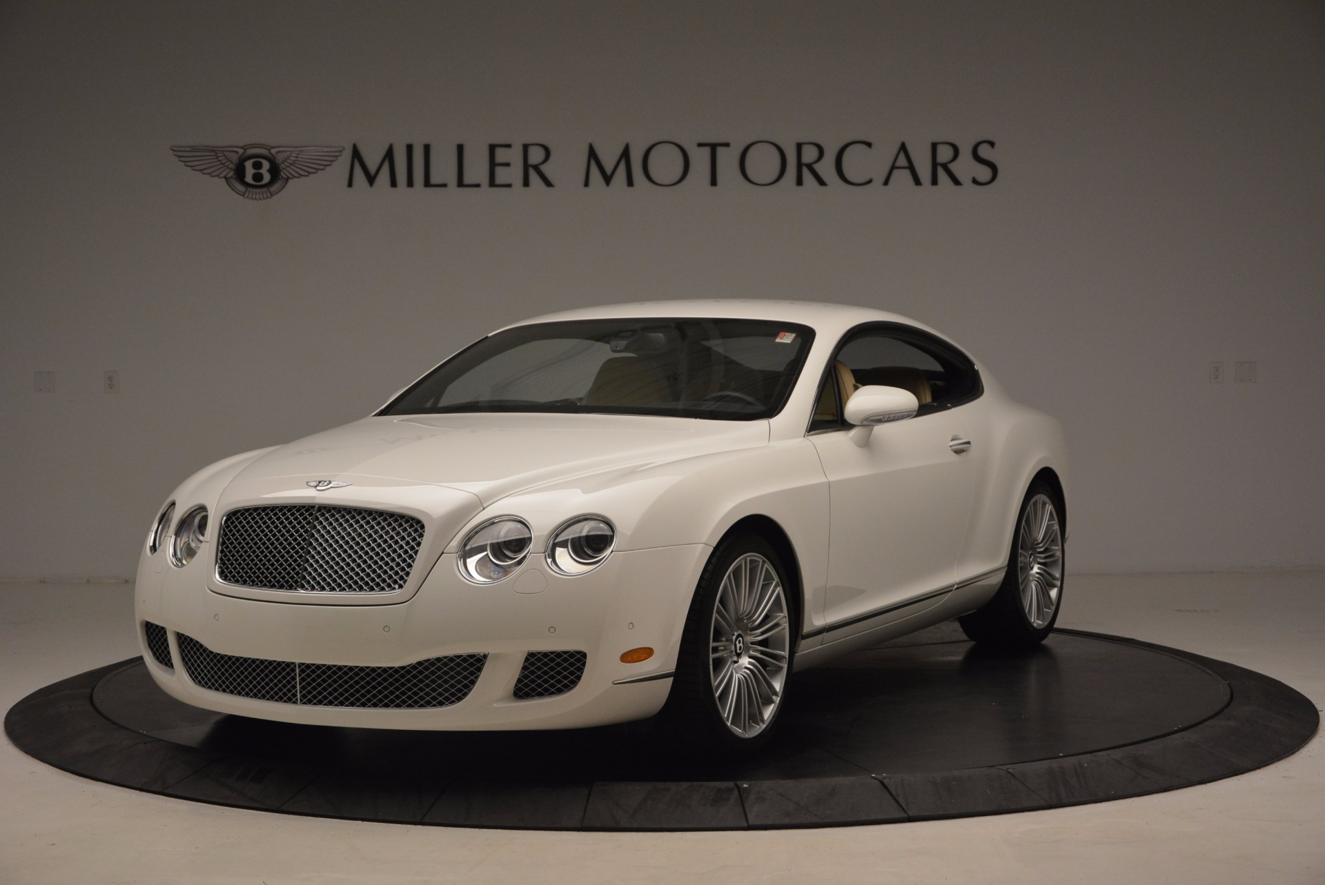Used 2008 Bentley Continental GT Speed For Sale In Greenwich, CT