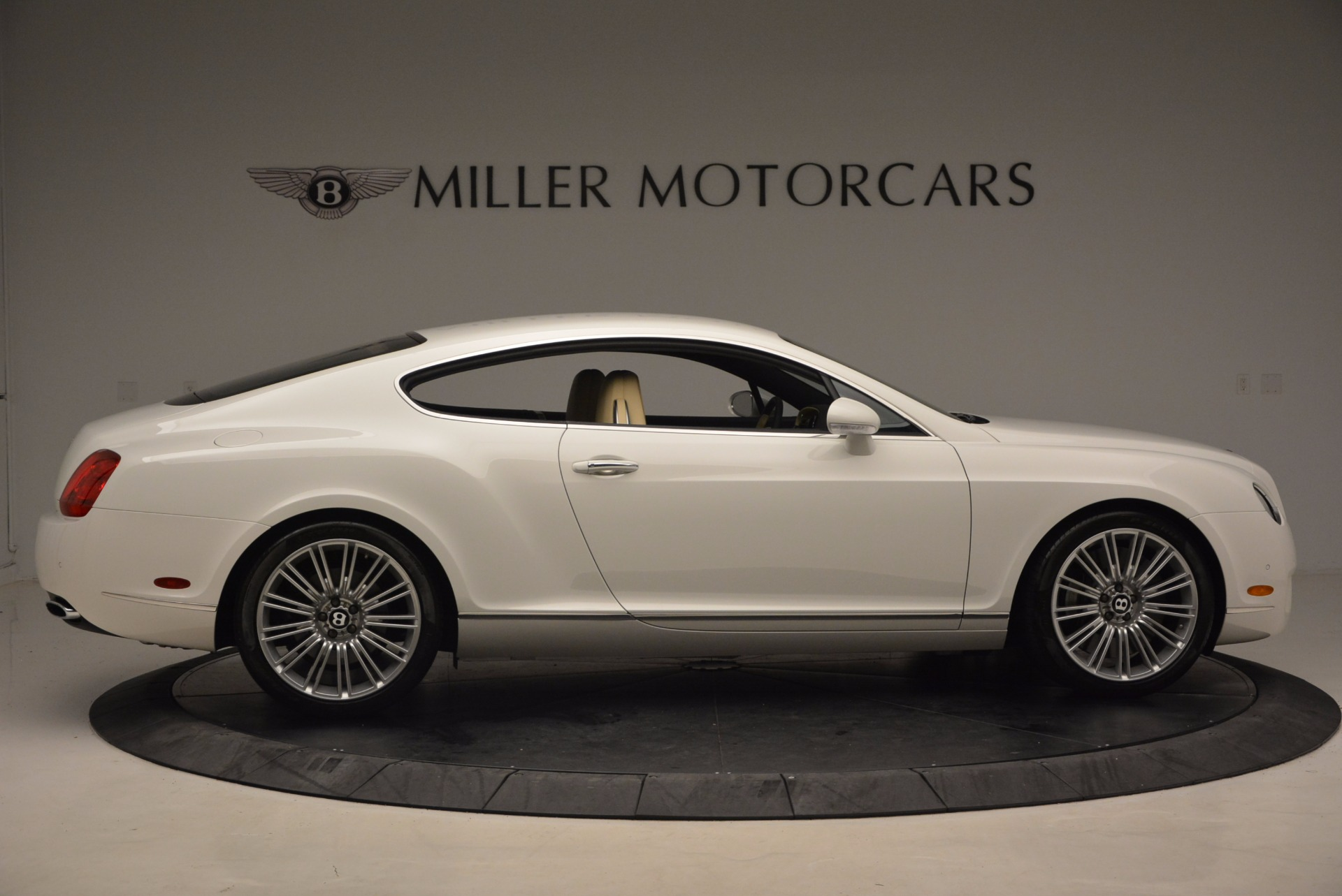 Used 2008 Bentley Continental GT Speed For Sale In Greenwich, CT 1552_p10