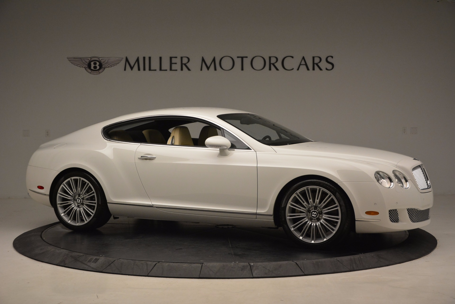 Used 2008 Bentley Continental GT Speed For Sale In Greenwich, CT 1552_p11