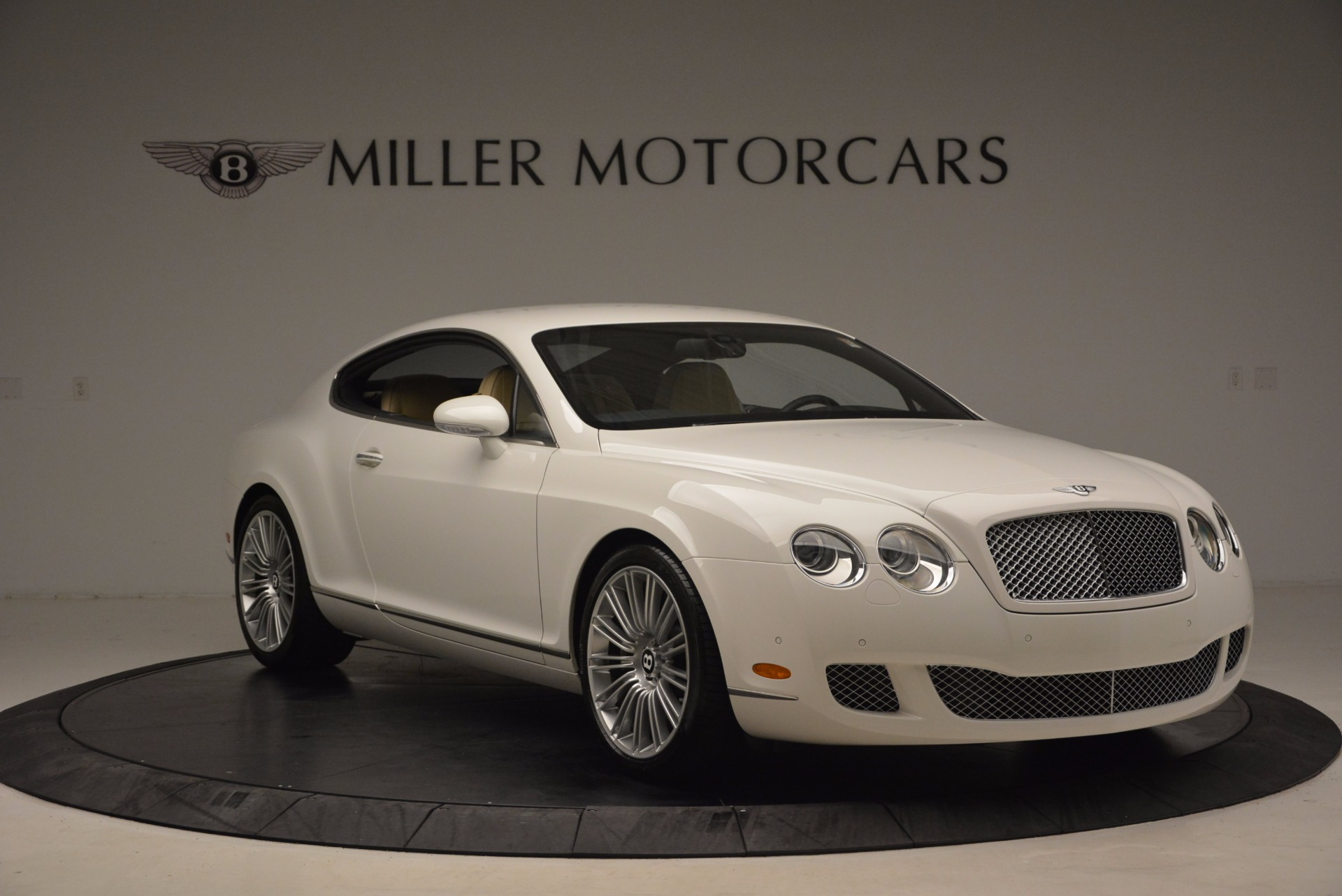 Used 2008 Bentley Continental GT Speed For Sale In Greenwich, CT 1552_p12